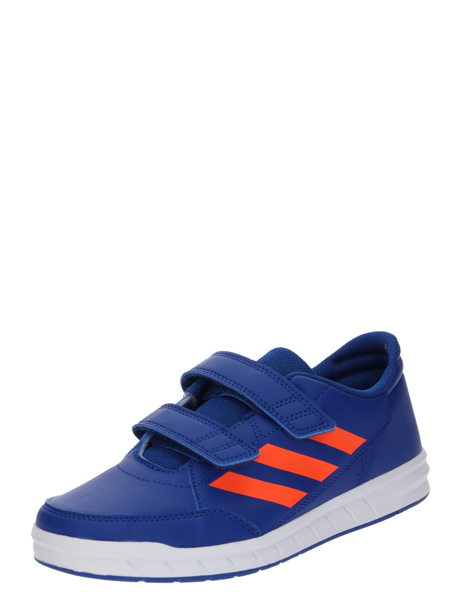 Sportovní boty AltaSport CF K modrá ADIDAS PERFORMANCE