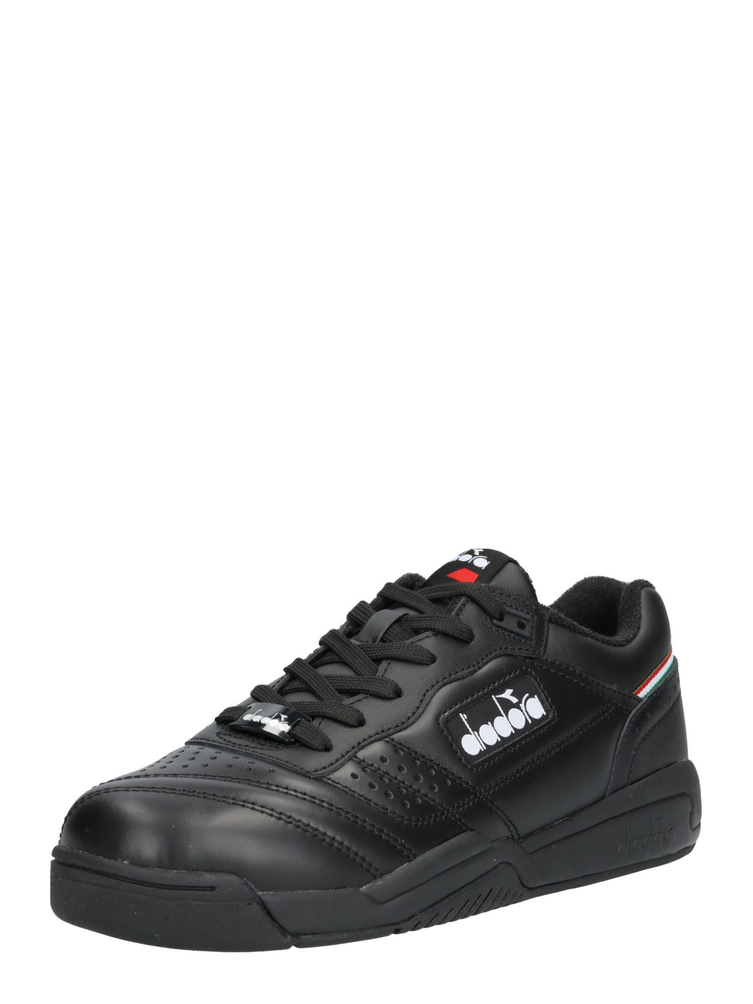 Diadora Športová obuv 'ACTION'  čierna