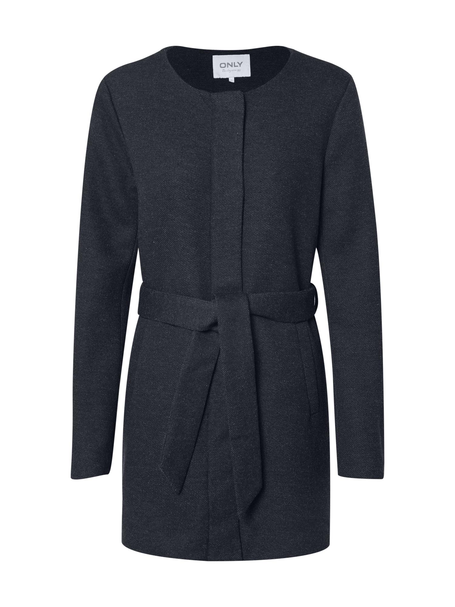 ONLY Prechodný kabát 'SEOUL'  modré