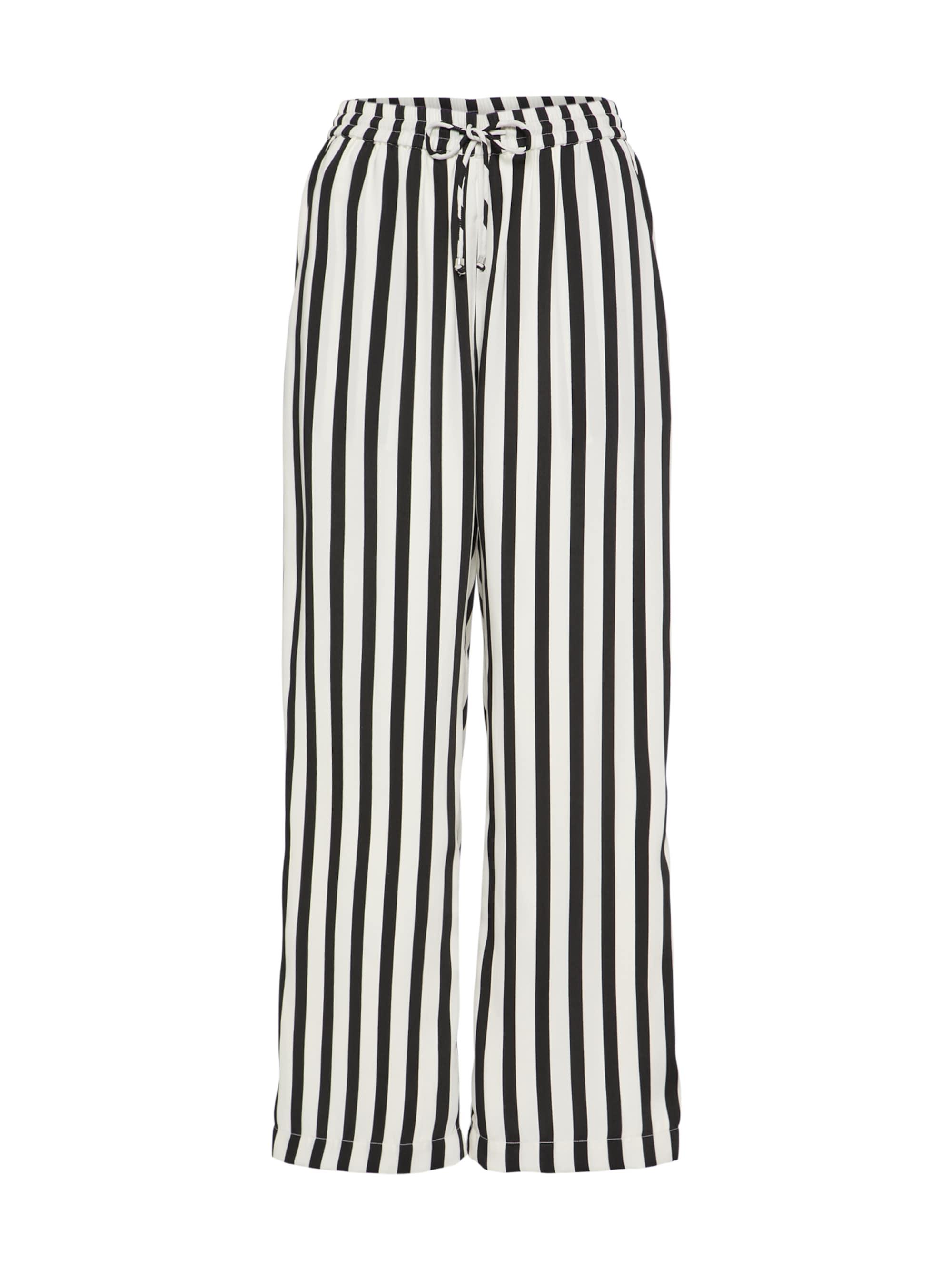 vero moda - Hose mit weitem Bein