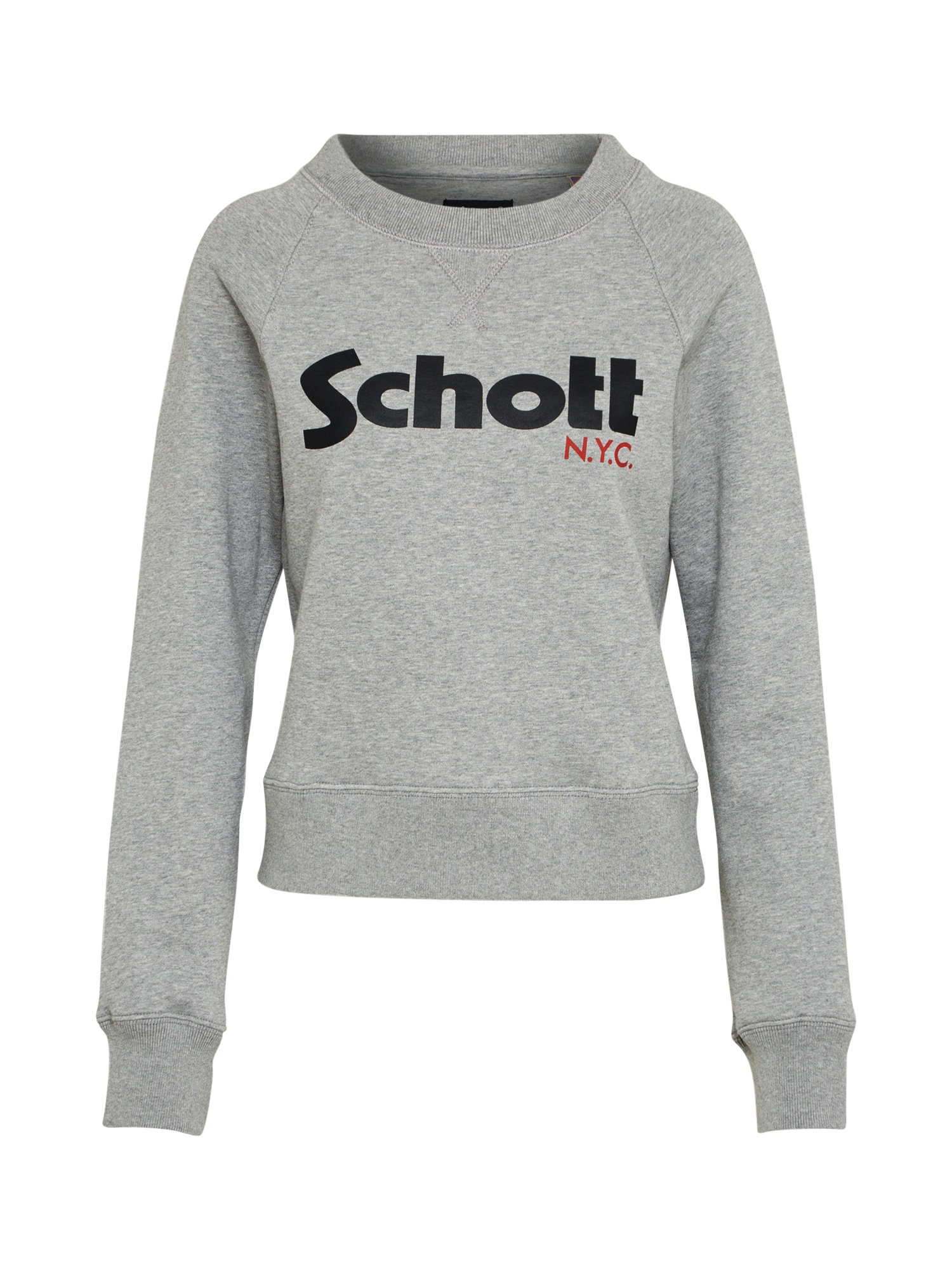 Sweatshirt 'GINGER'