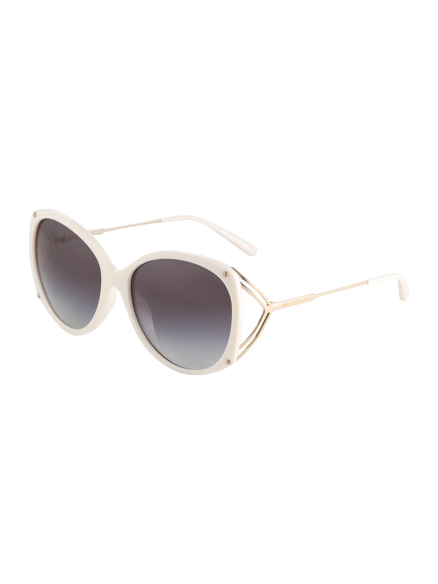 Sluneční brýle MORRO BAY béžová Michael Kors