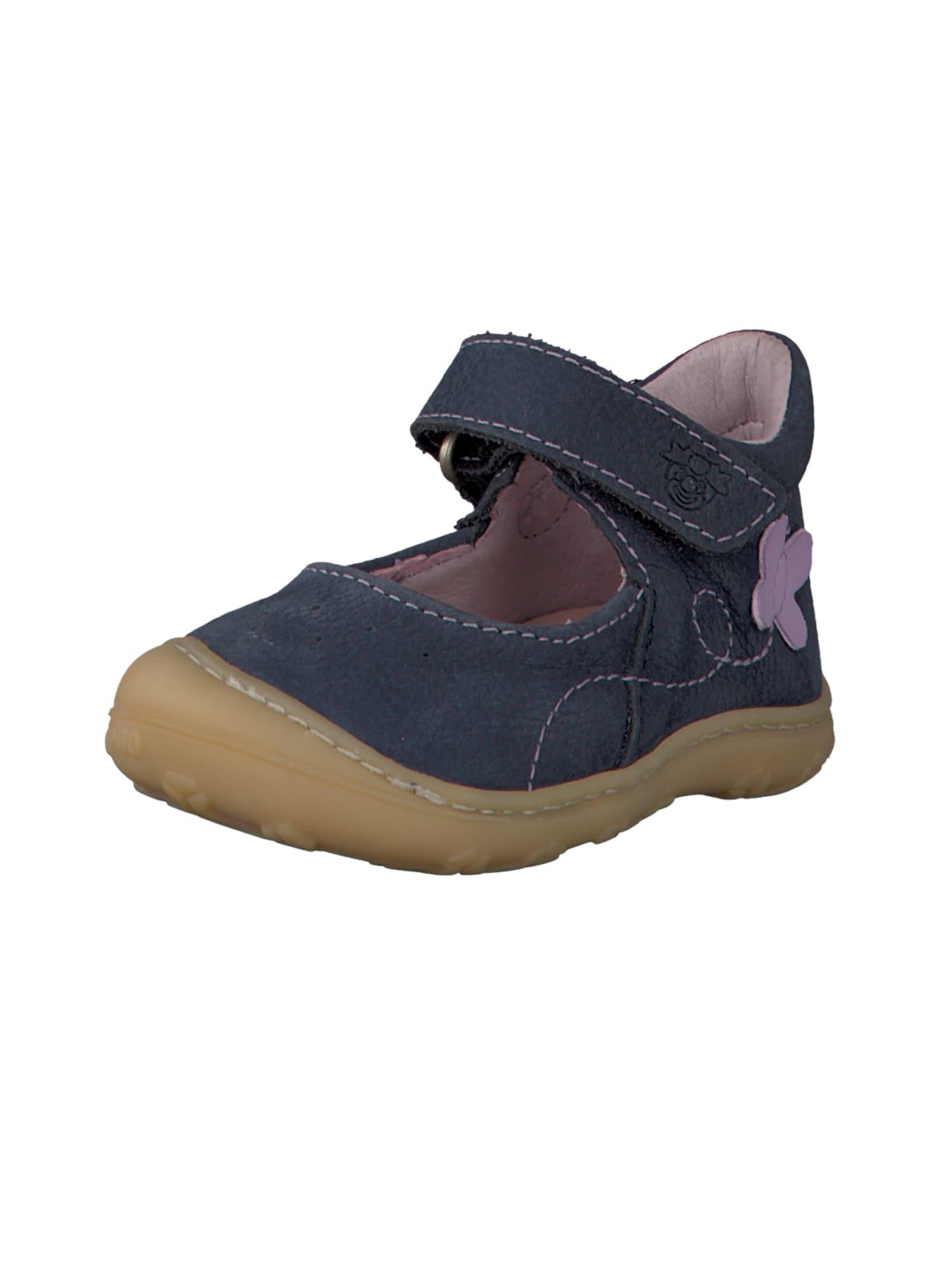 Sandály AMY lilek Pepino