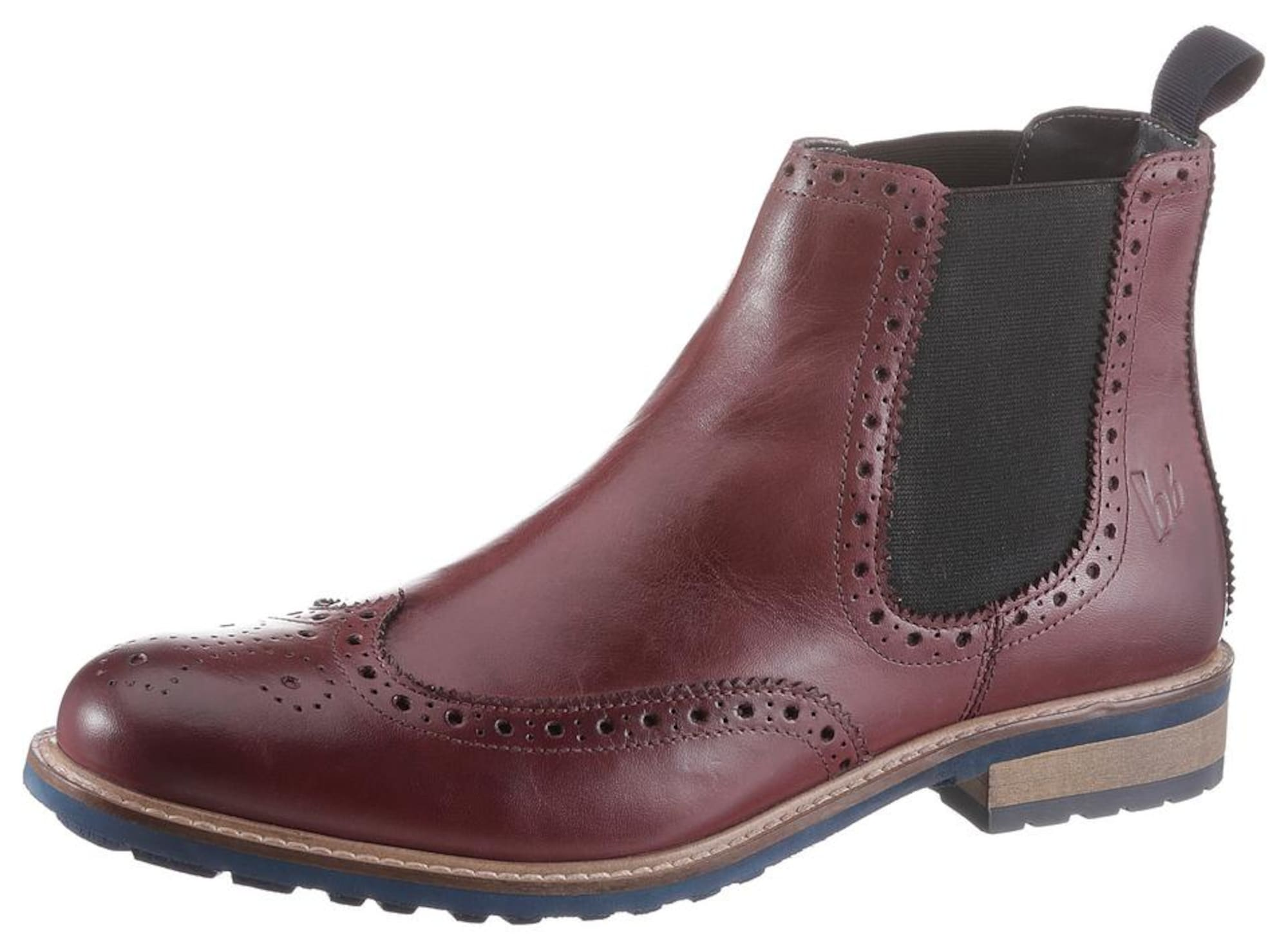 Chelseaboots | Schuhe > Boots > Boots | Bruno Banani