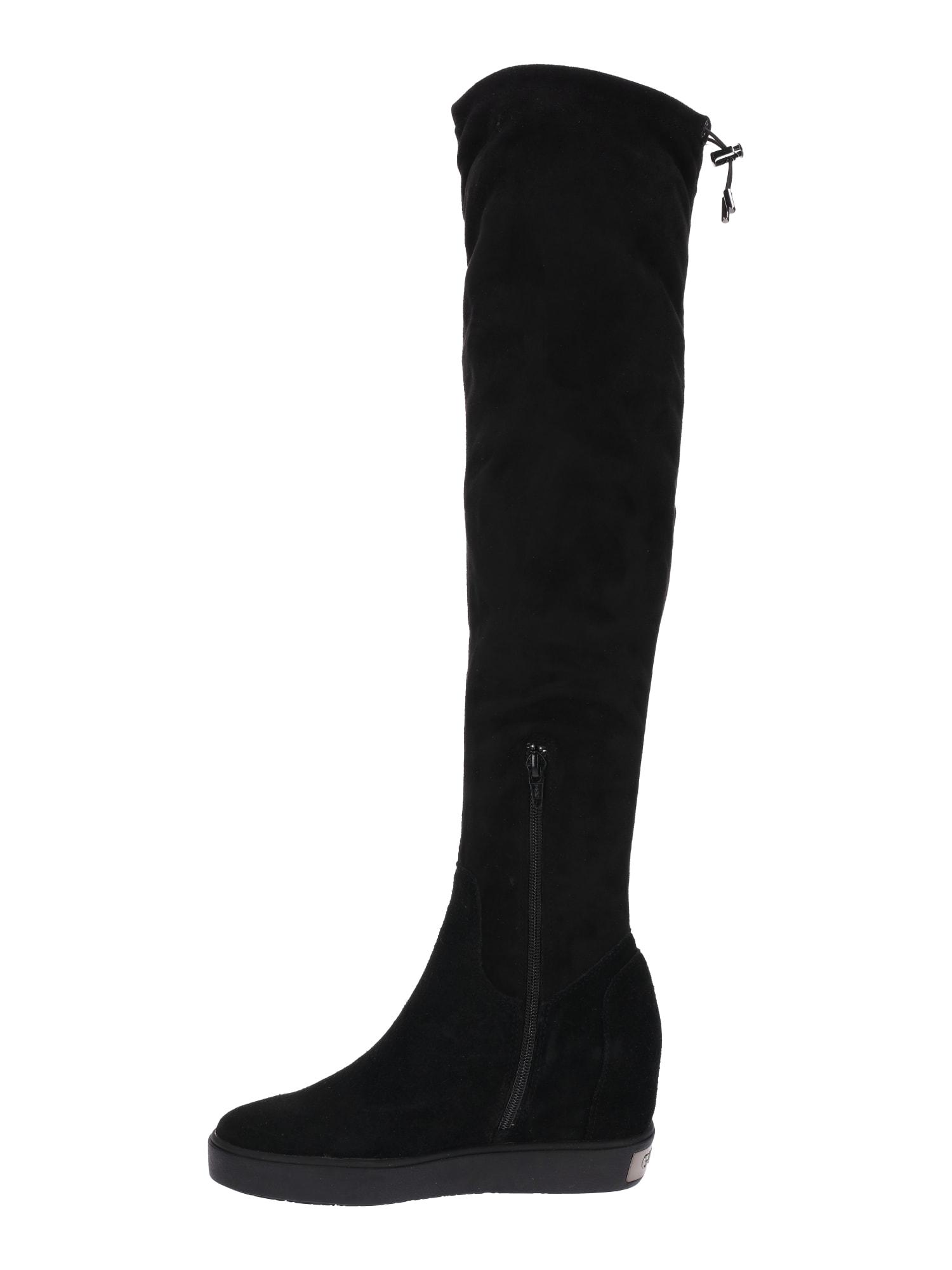 Overknee laarzen 'FELICIA2'