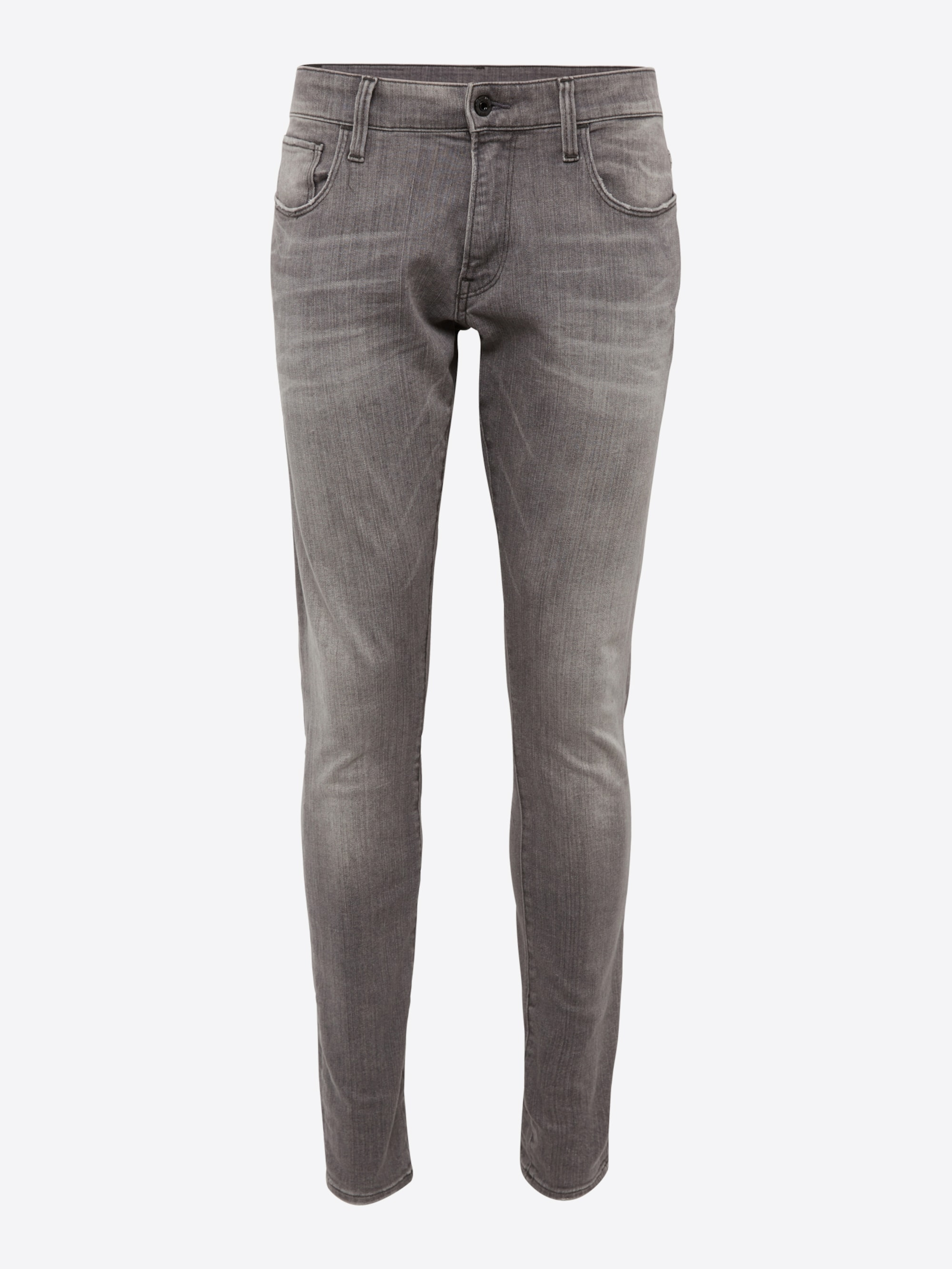 Jeans '3301 Deconstructed Super Slim'