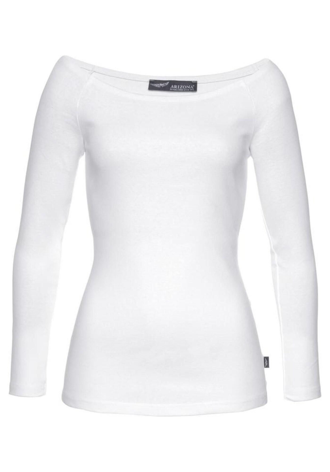 Carmenshirt | Bekleidung > Shirts > Carmenshirts & Wasserfallshirts | ARIZONA