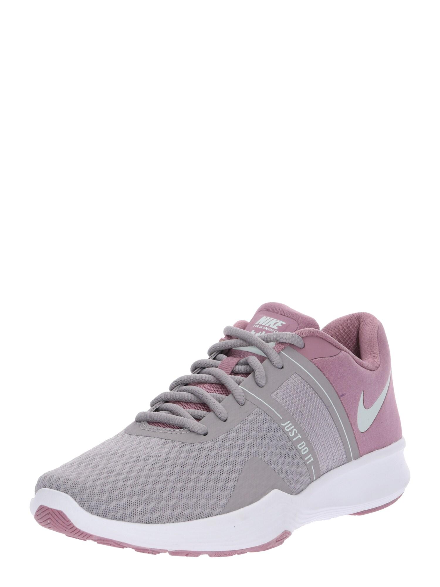 Sportovní boty City Trainer 2 šeříková růžová NIKE