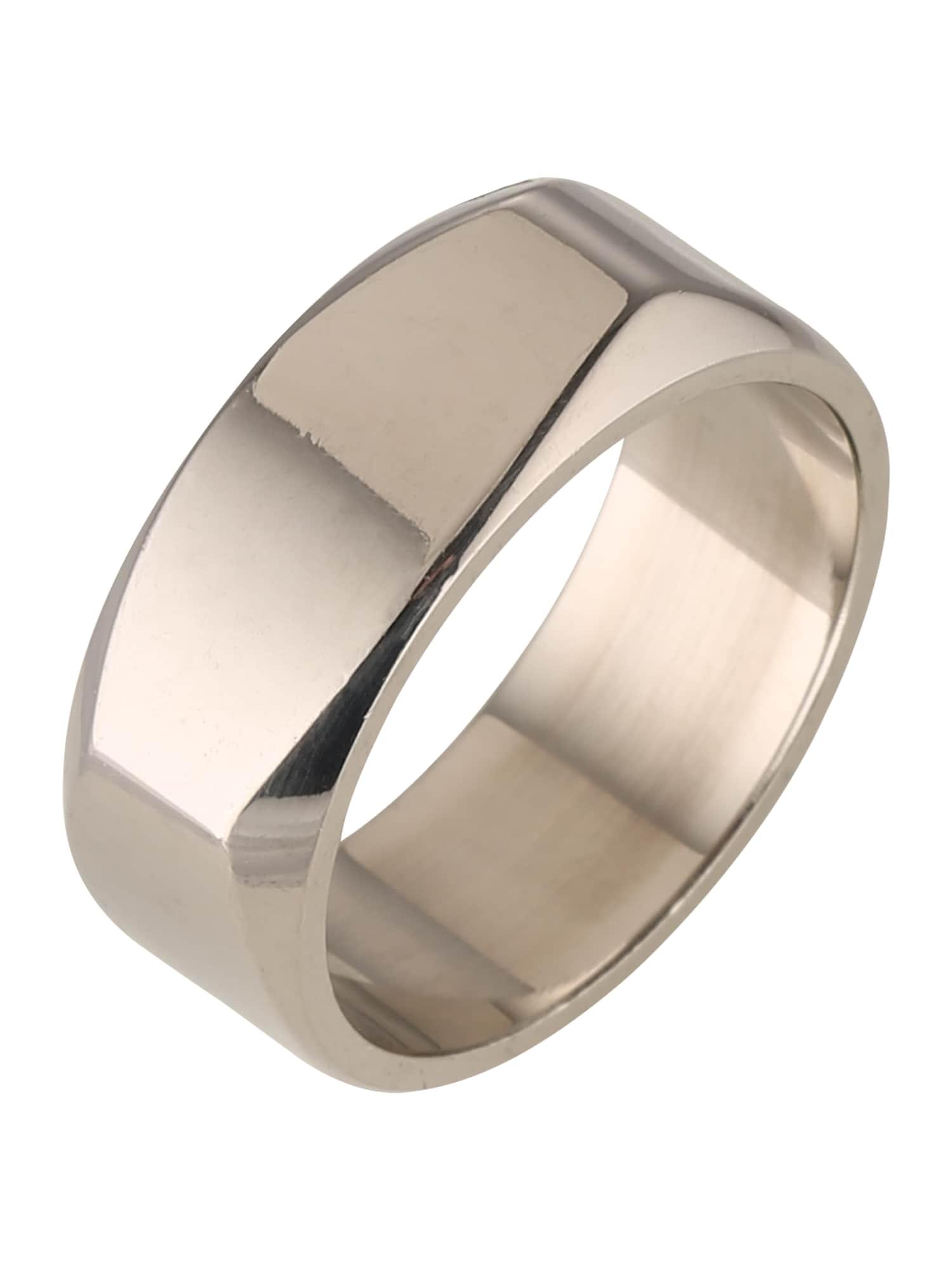 Prsten Ring Classic Line stříbrná ROYAL-EGO