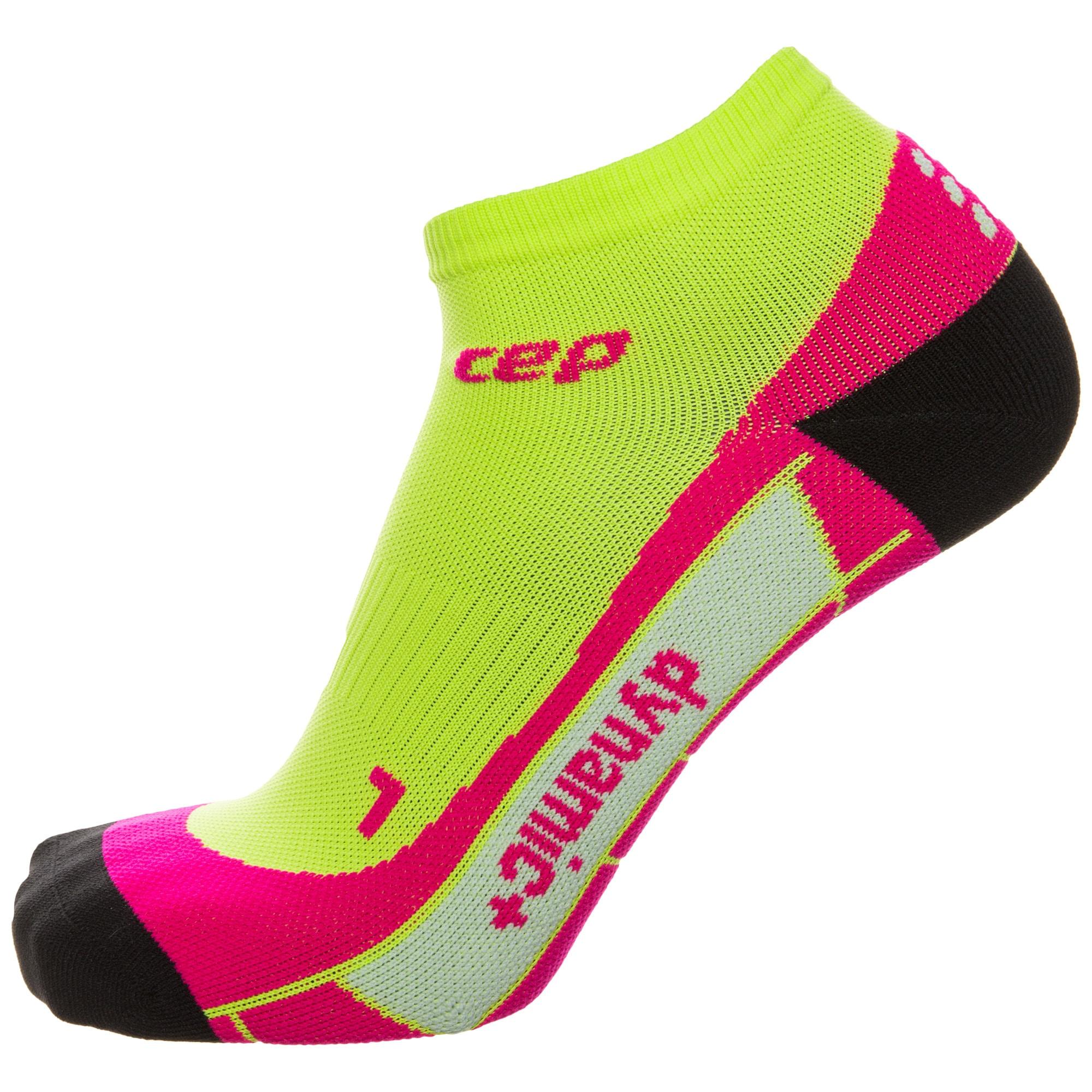 cep - Low Cut Socks Laufsocken