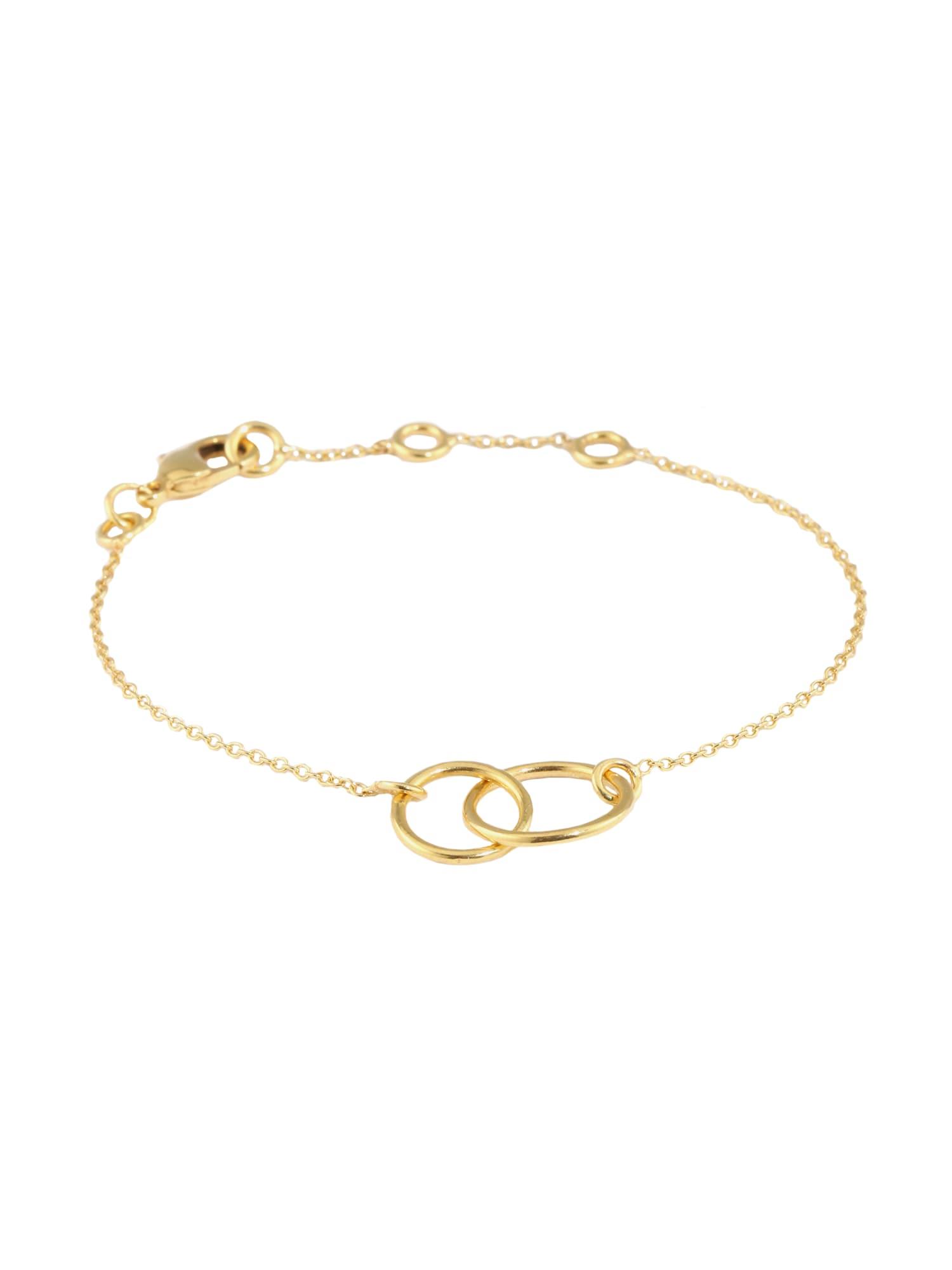 EDITED, Dames Armband 'Jolanda', goud