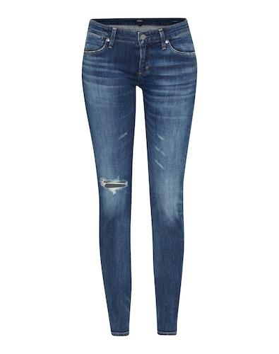 Hüftige Skinny Jeans 'Chloe'
