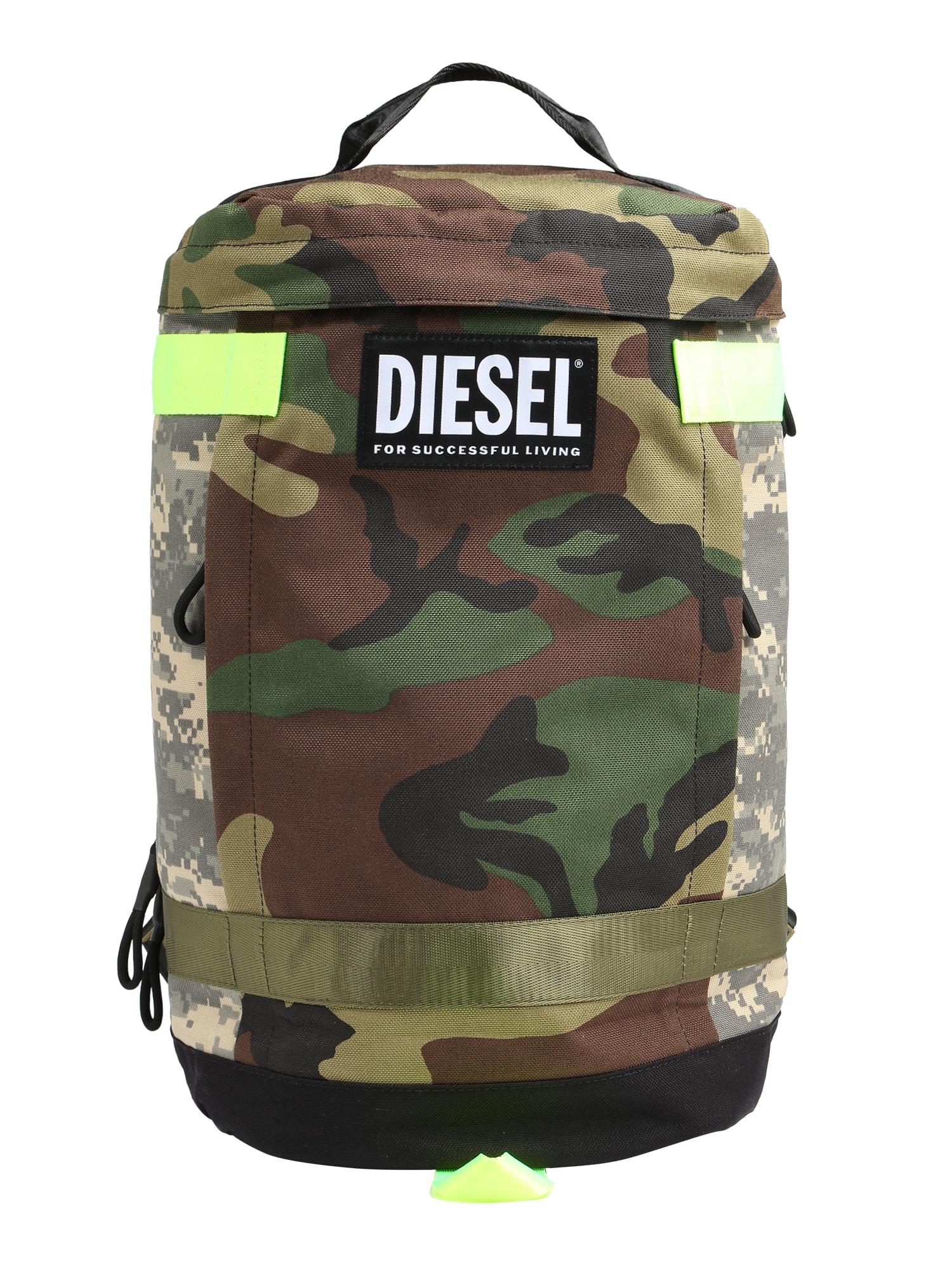 Rucksack | Taschen > Rucksäcke | Diesel