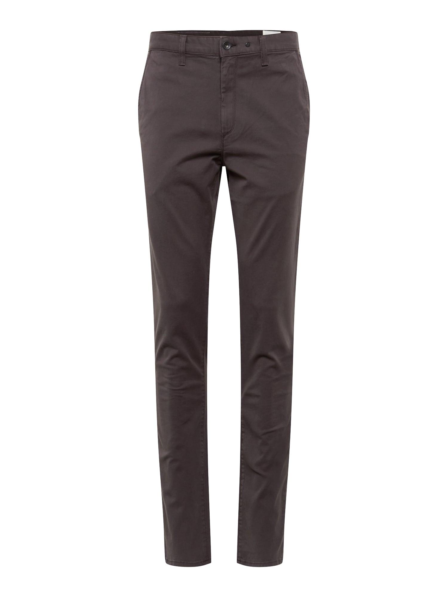Chino kalhoty Classic Chino šedá Rag & Bone
