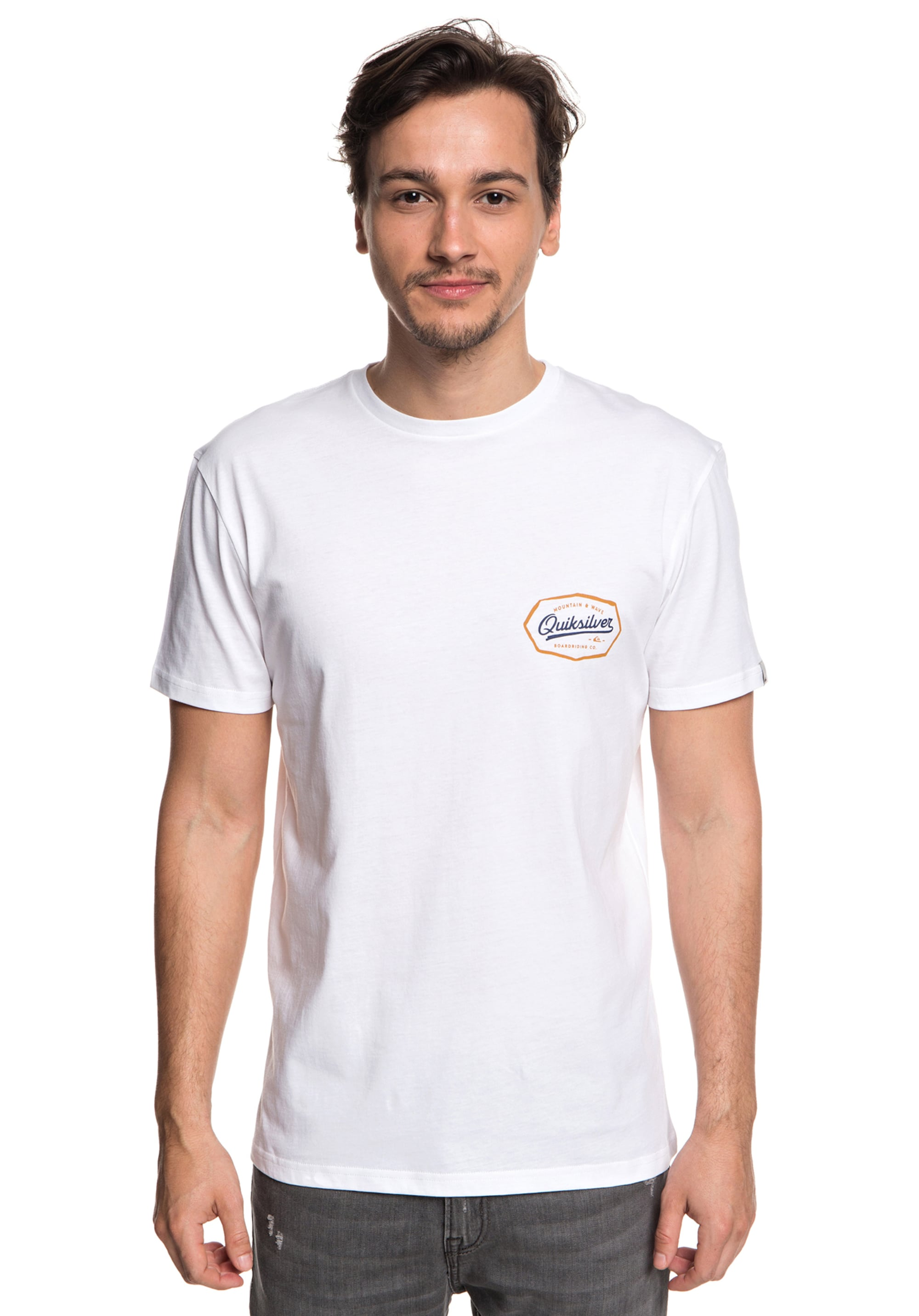 Shirt 'Living On The Edge'