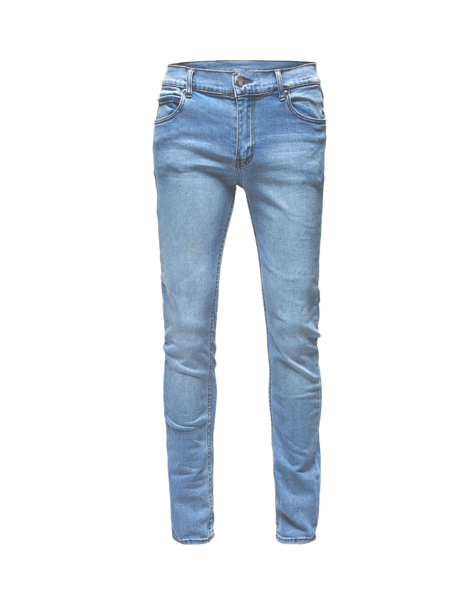 CHEAP MONDAY Heren Jeans Tight blauw