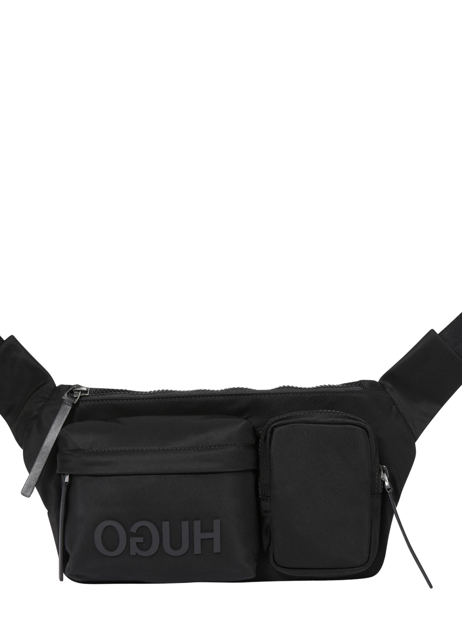 Gürteltasche 'Record Waist Bag' | Taschen > Gürteltaschen | HUGO