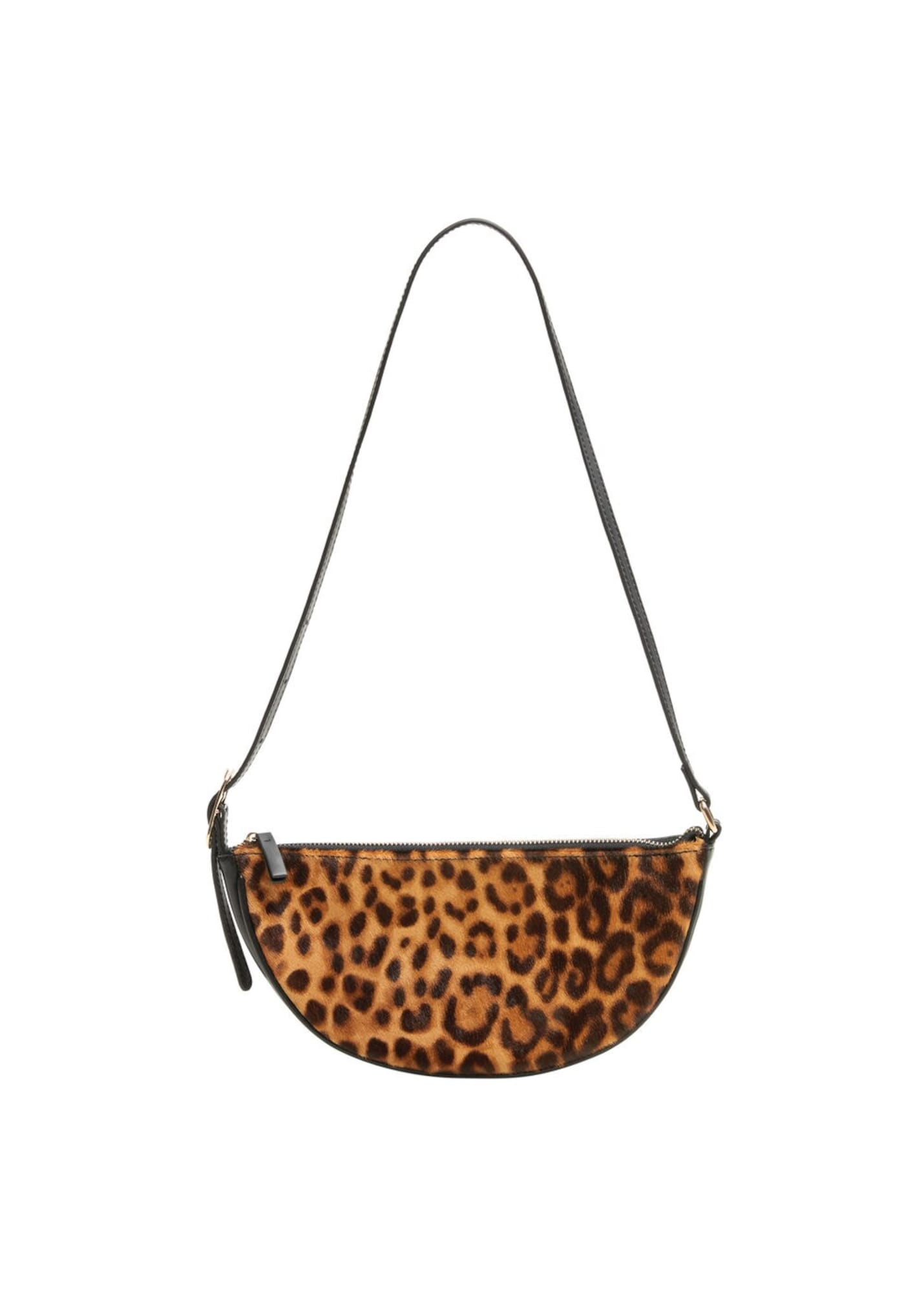 Tasche 'Min leopardo' | Taschen | Violeta by Mango