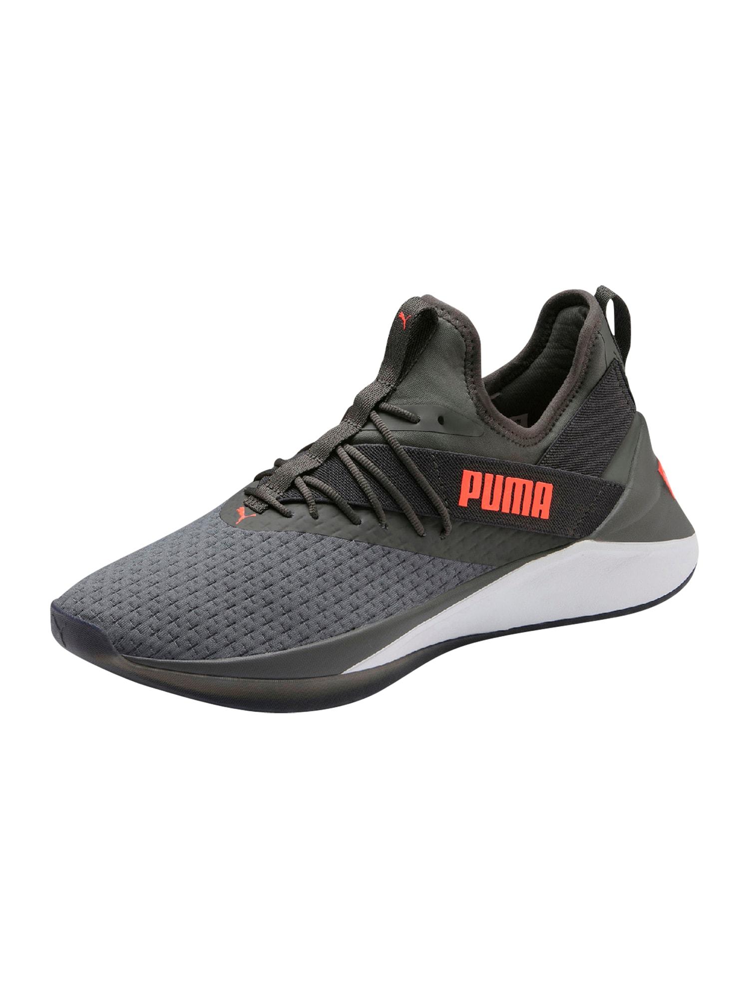 Sportovní boty Jaab XT tmavě šedá PUMA