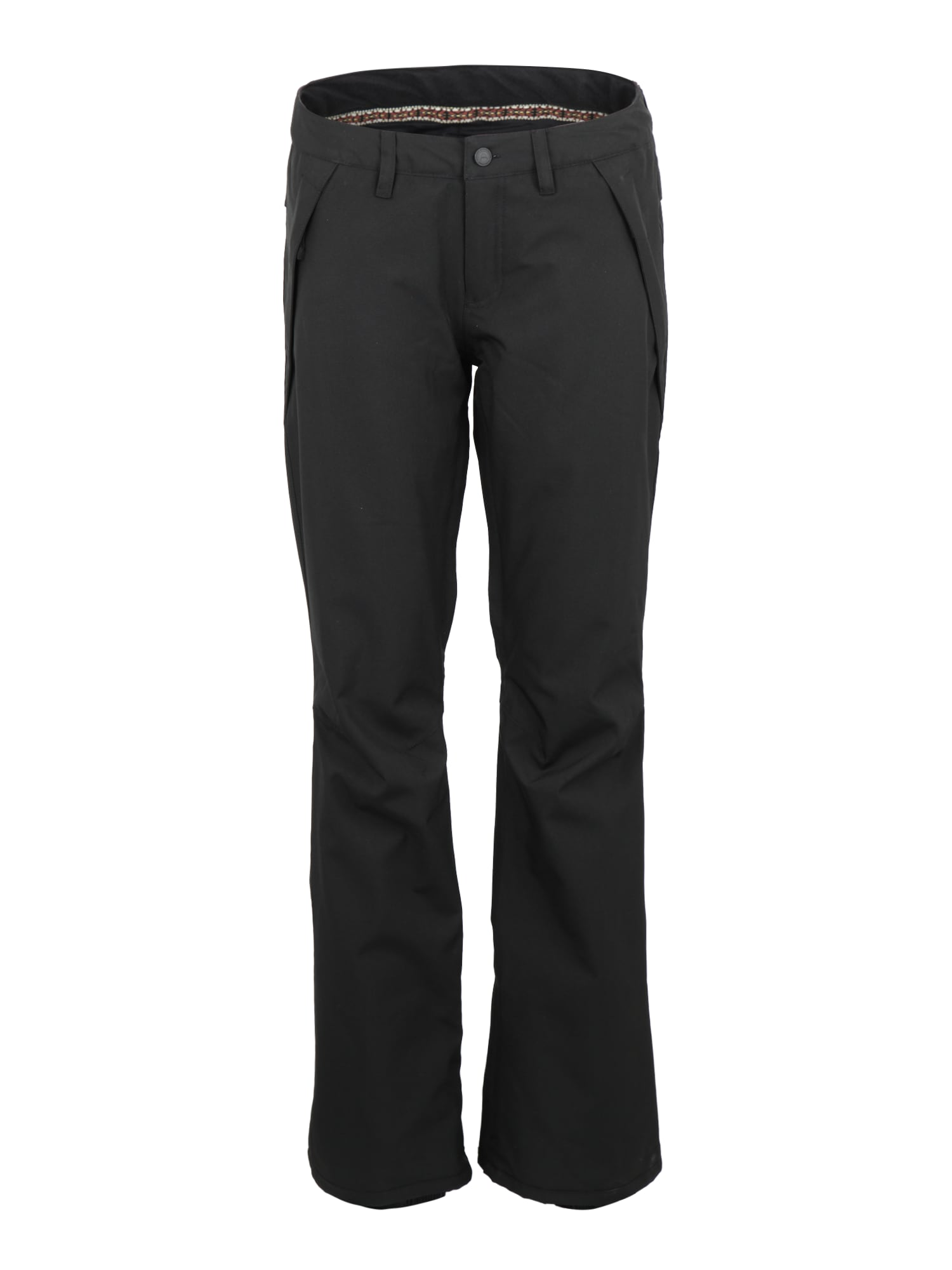 Outdoorové kalhoty SOCIETY černá BURTON