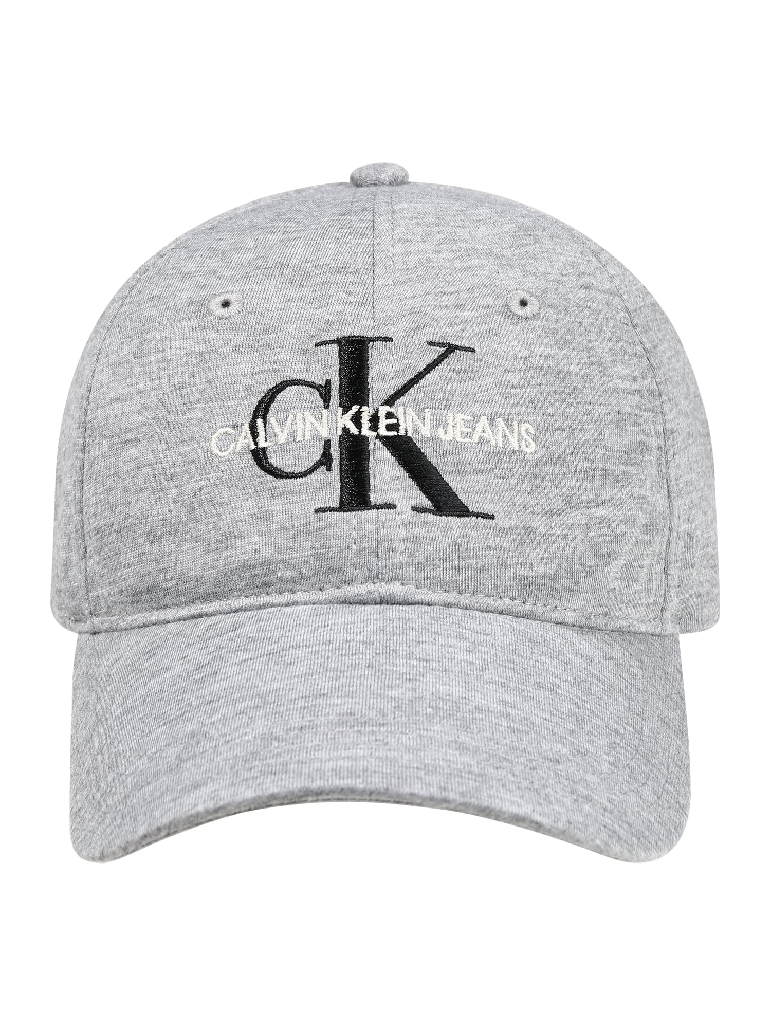 calvin klein jeans - Cap 'J MONOGRAM CAP WITH EMBROIDERY'