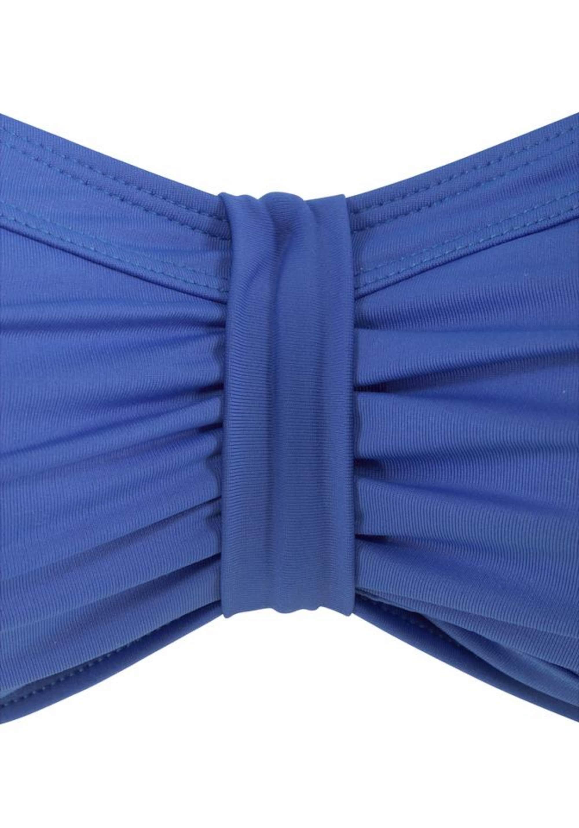SUNSEEKER Bikini  królewski błękit