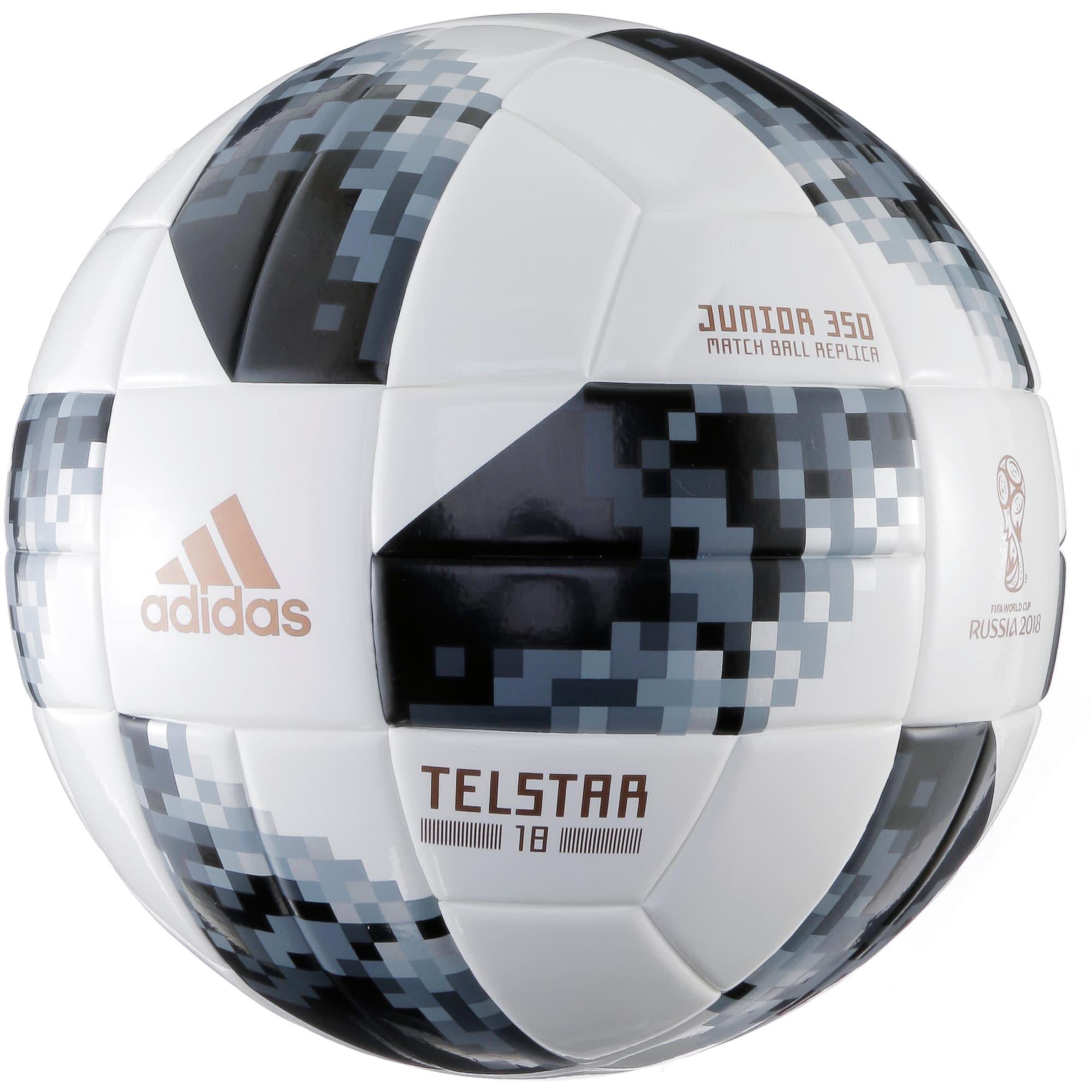 Fußball ´World Cup J350 Telstar 18´