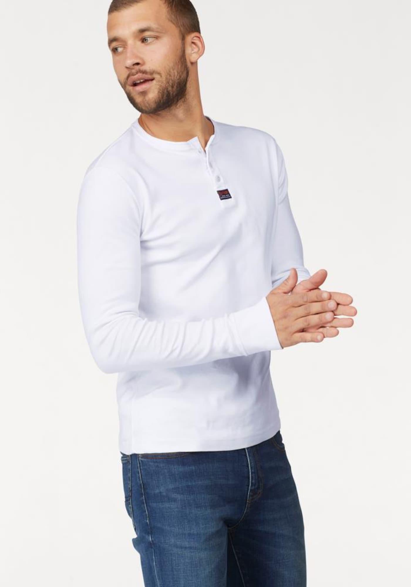 Shirt 'HERITAGE GRANDAD'