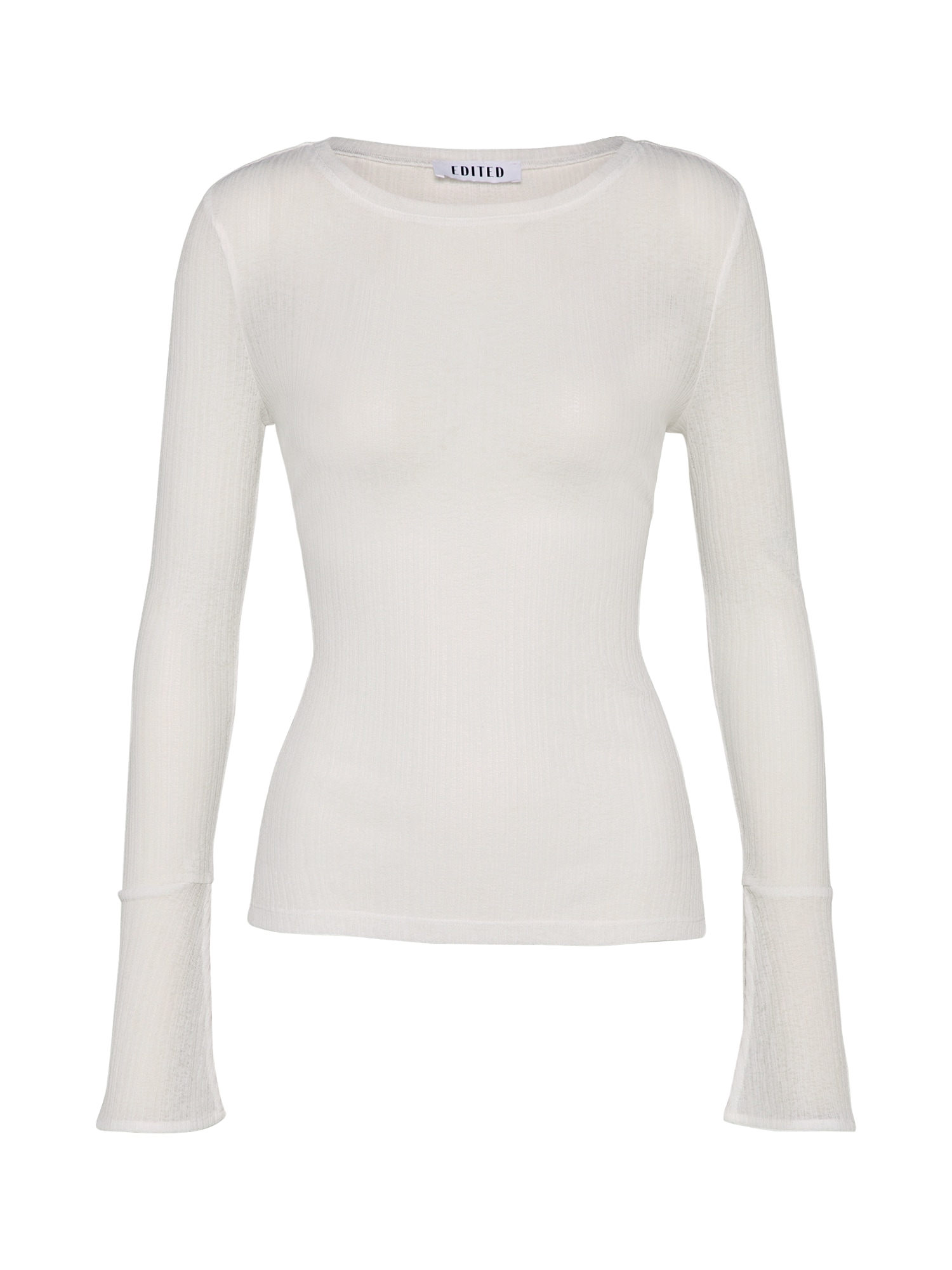 Tričko Zehra bílá EDITED