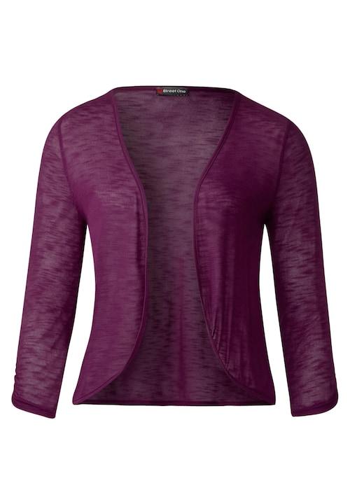 Open Style Shirtjacke