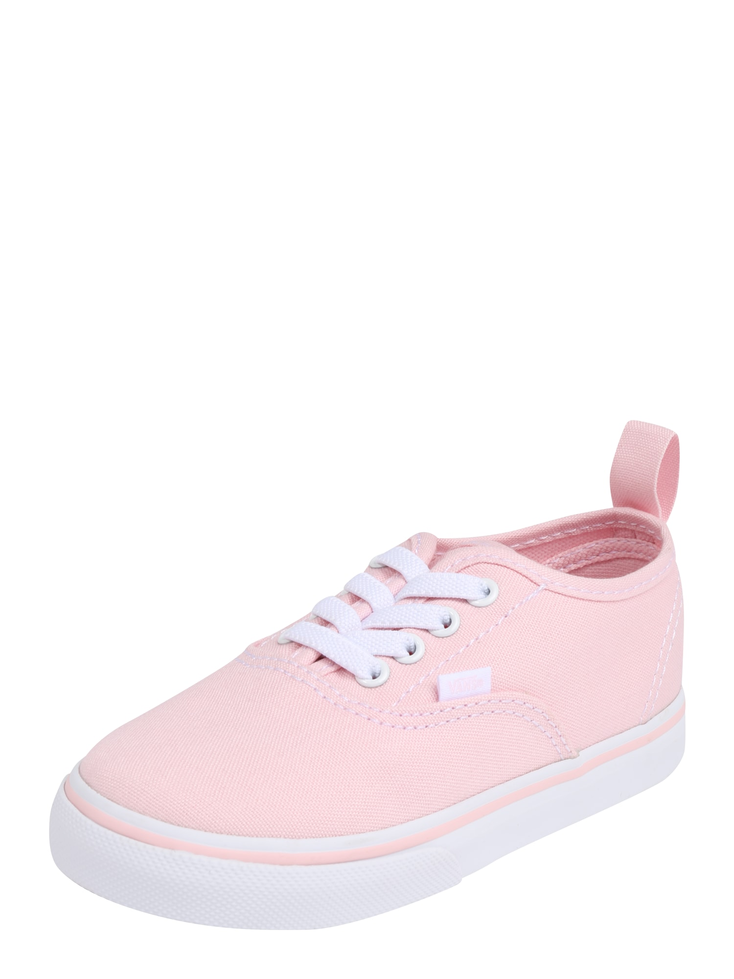 VANS, Jongens Sneakers 'Authentic Elastic', rosa
