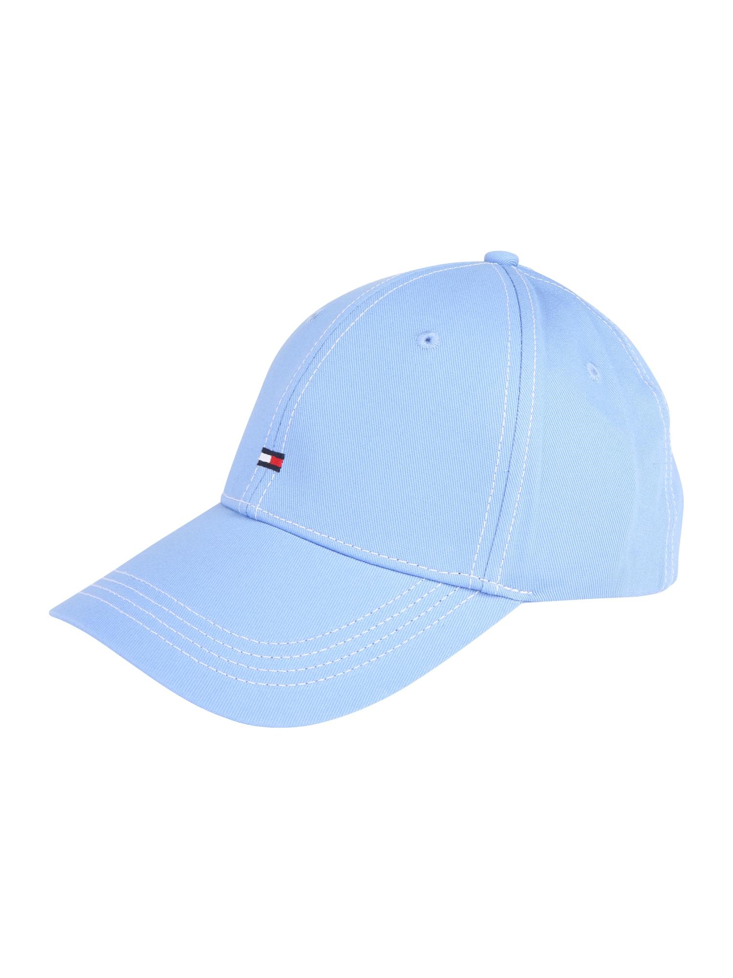 Kšiltovka BB Cap modrá TOMMY HILFIGER