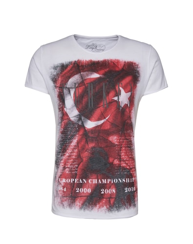 T-Shirt 'Team Turkey'