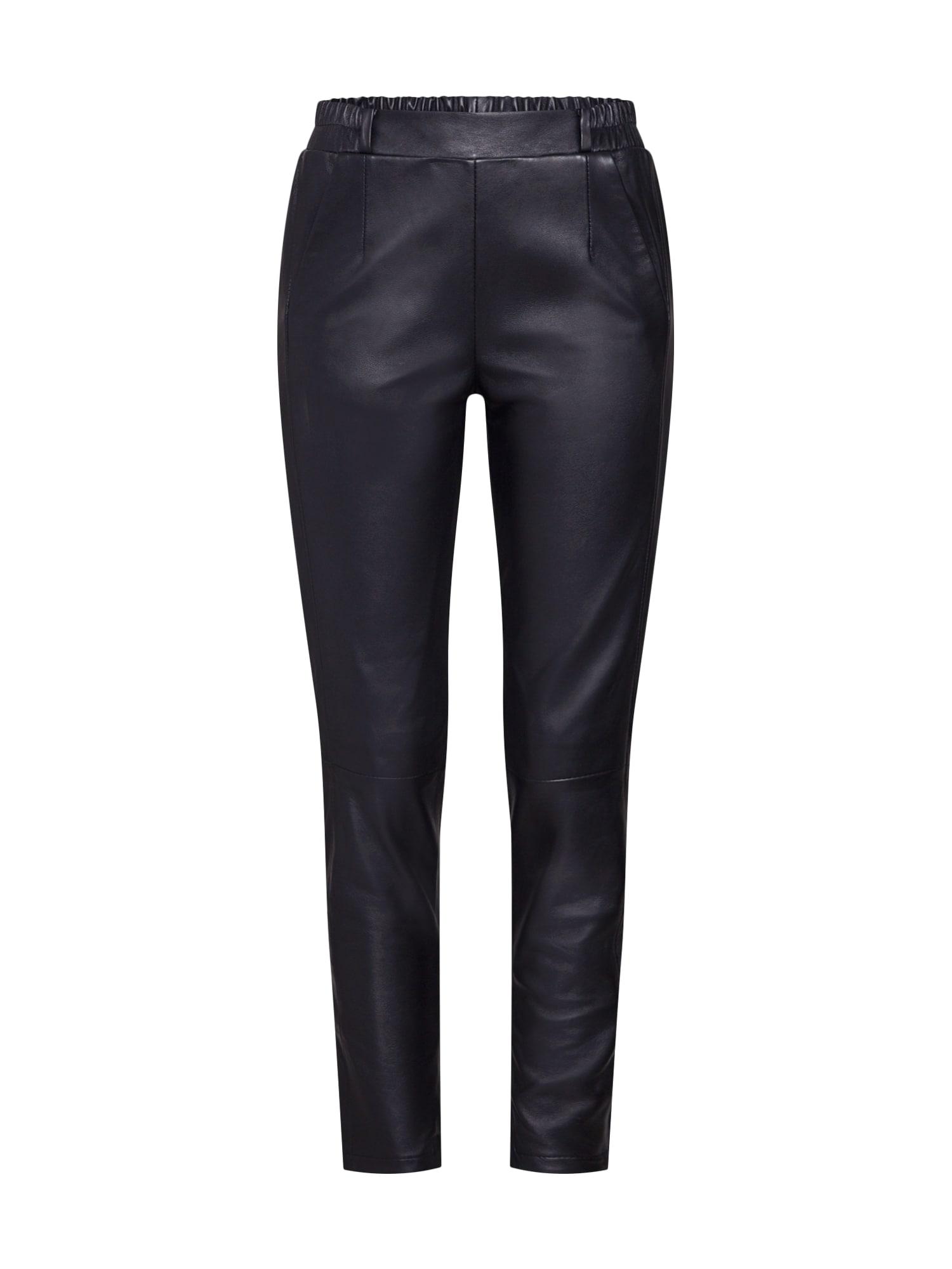 Kalhoty Bellissima černá OAKWOOD