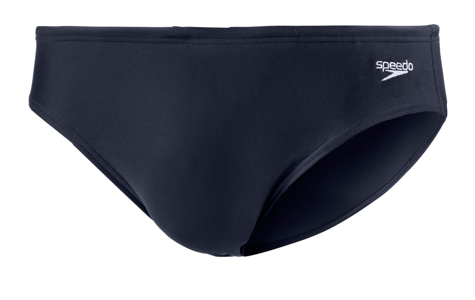 Sportovní plavky noční modrá SPEEDO