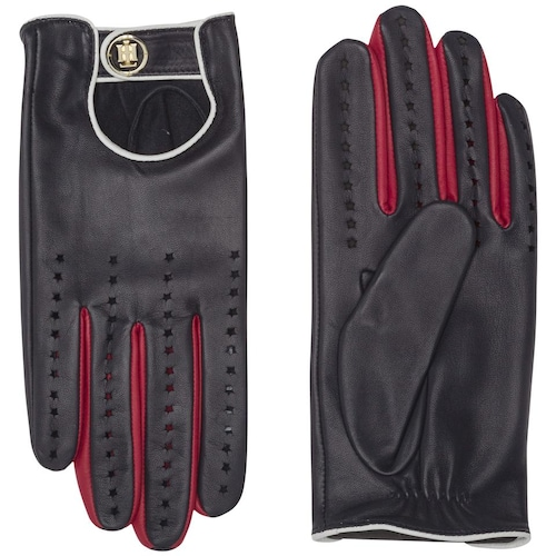 Handschuh ´BIKER LEATHER...