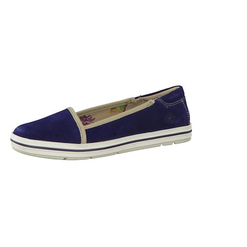 TIMBERLAND Earthkeepers Casco Bay Leather Slip-On Sale Angebote