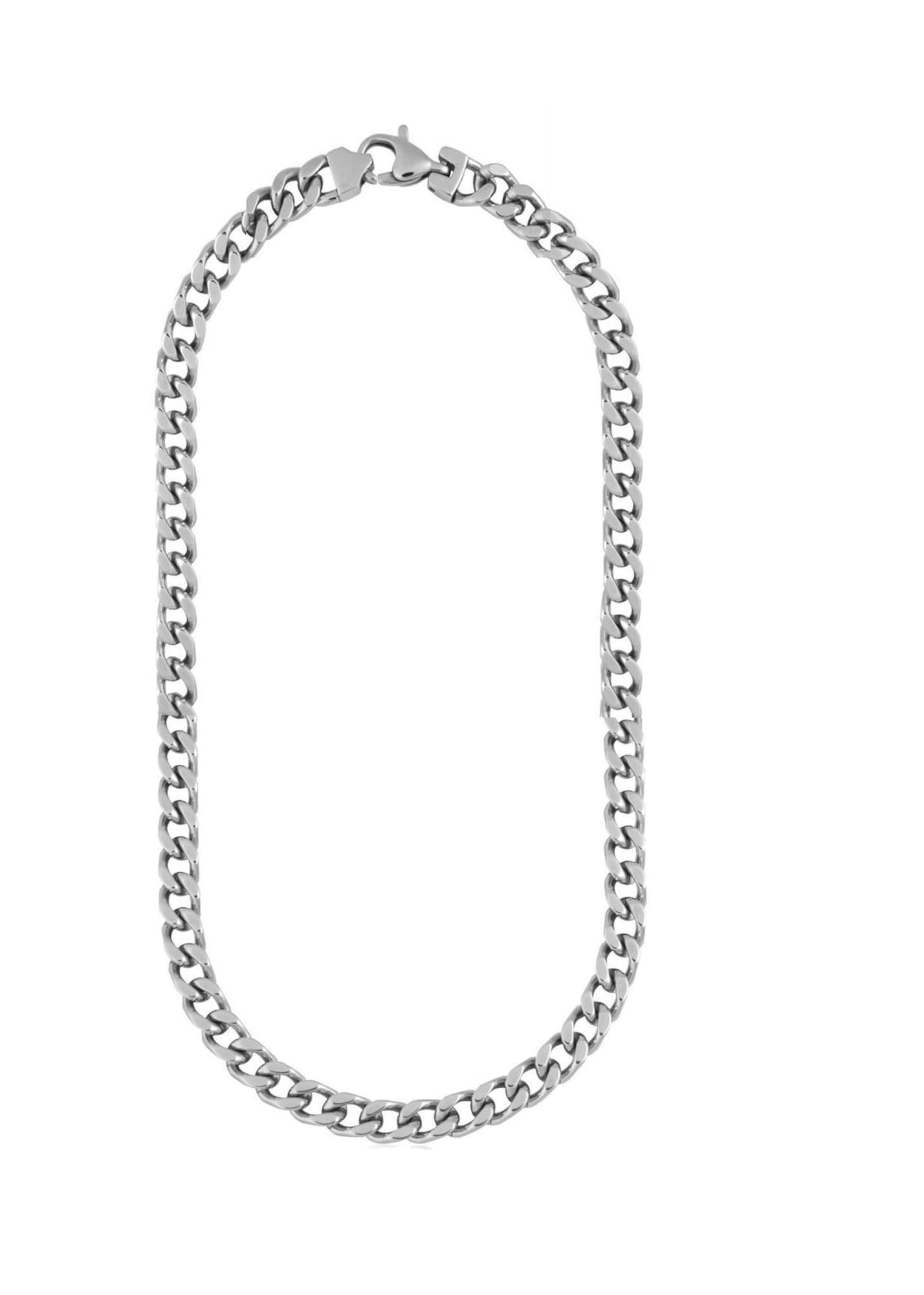 Edelstahlkette | Schmuck > Halsketten > Edelstahlketten | FIRETTI