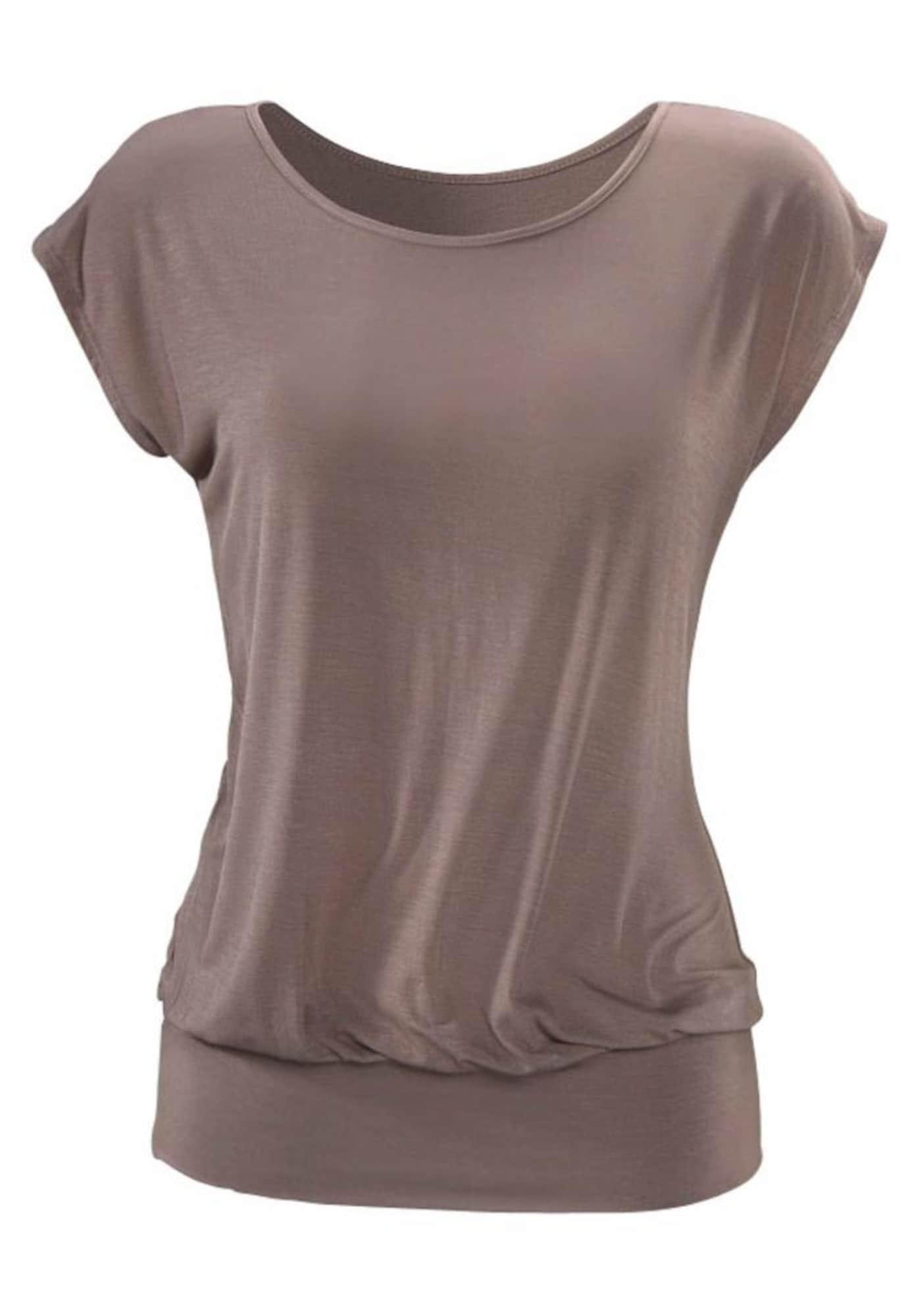 Longshirt | Bekleidung > Shirts > Longshirts | Lascana