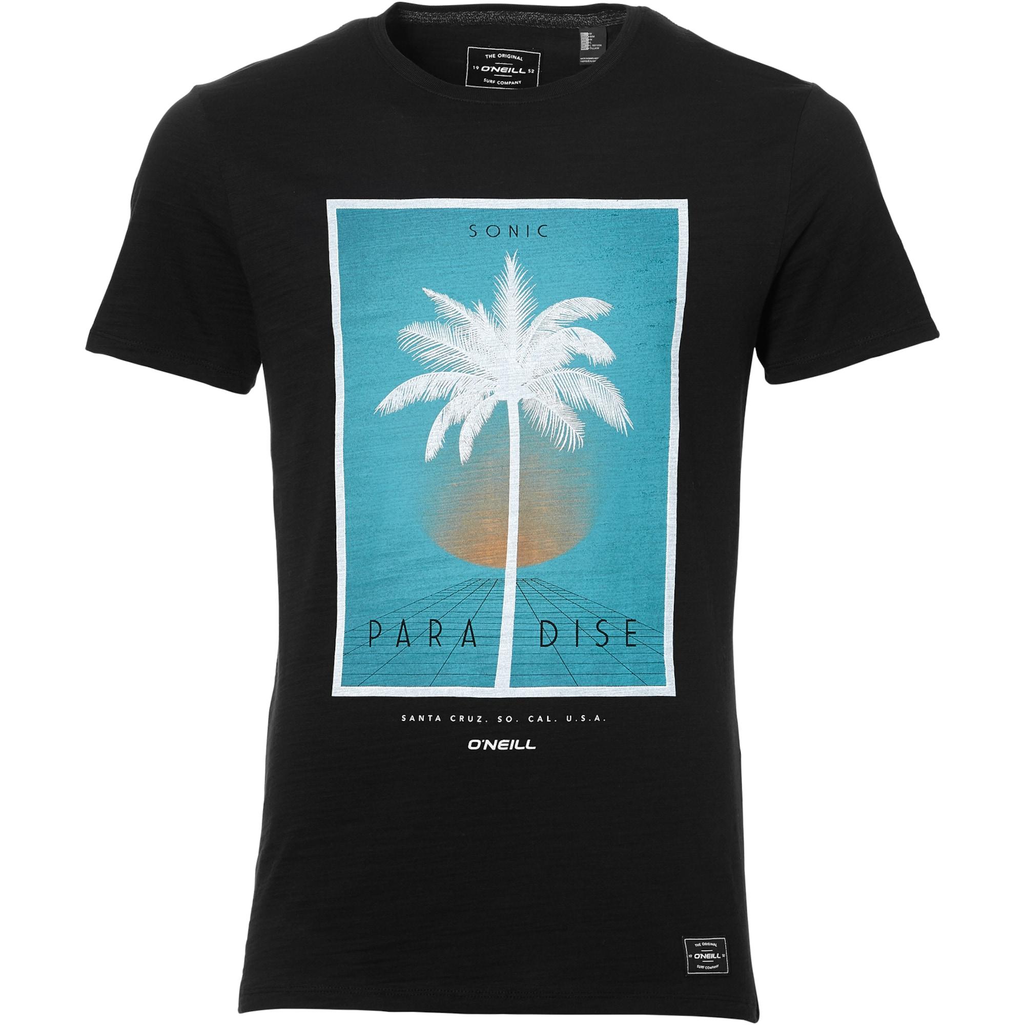 o´neill - T-Shirt ´LM SONIC T-SHIRT´