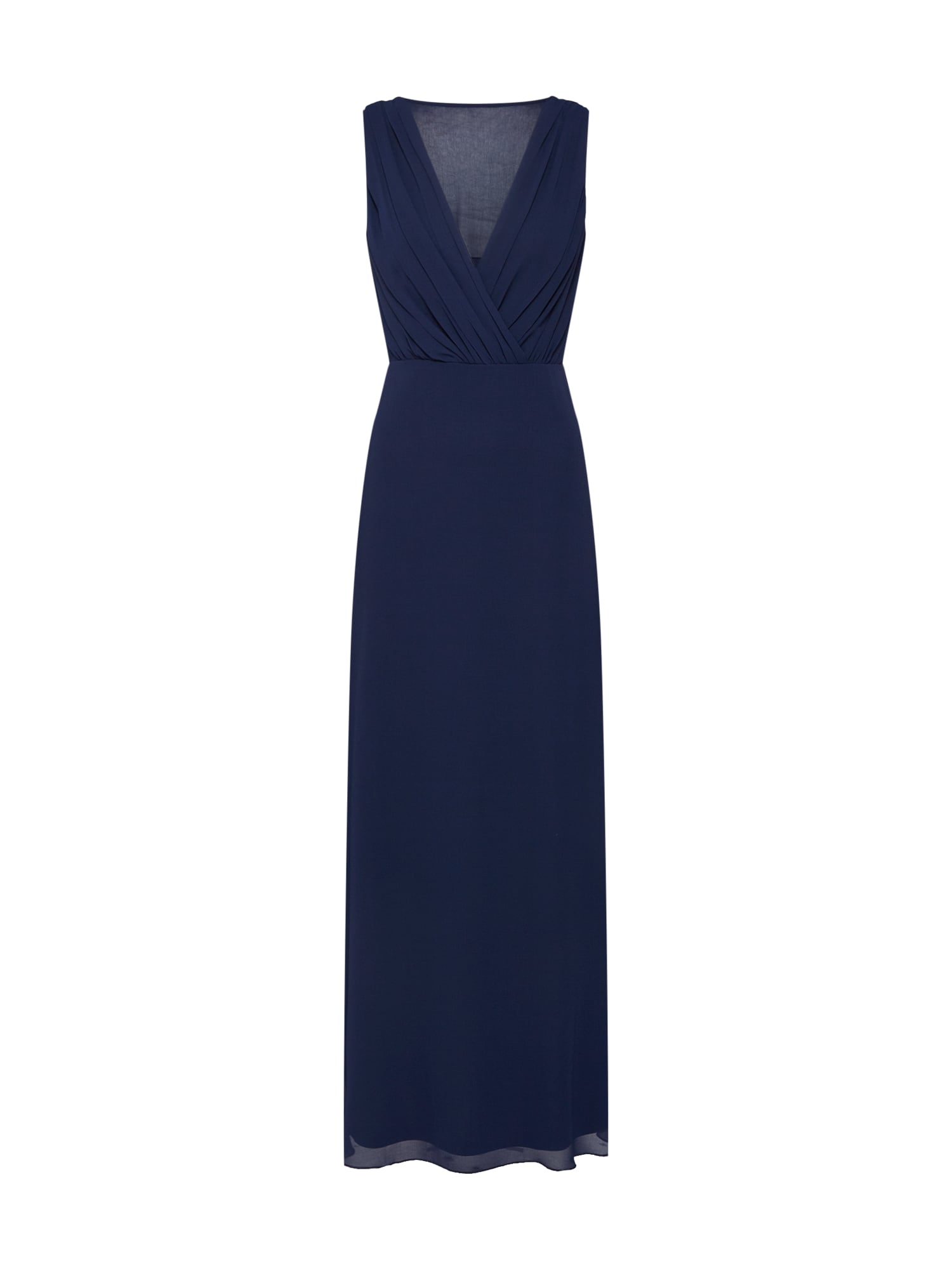 Společenské šaty VIALLI námořnická modř VILA