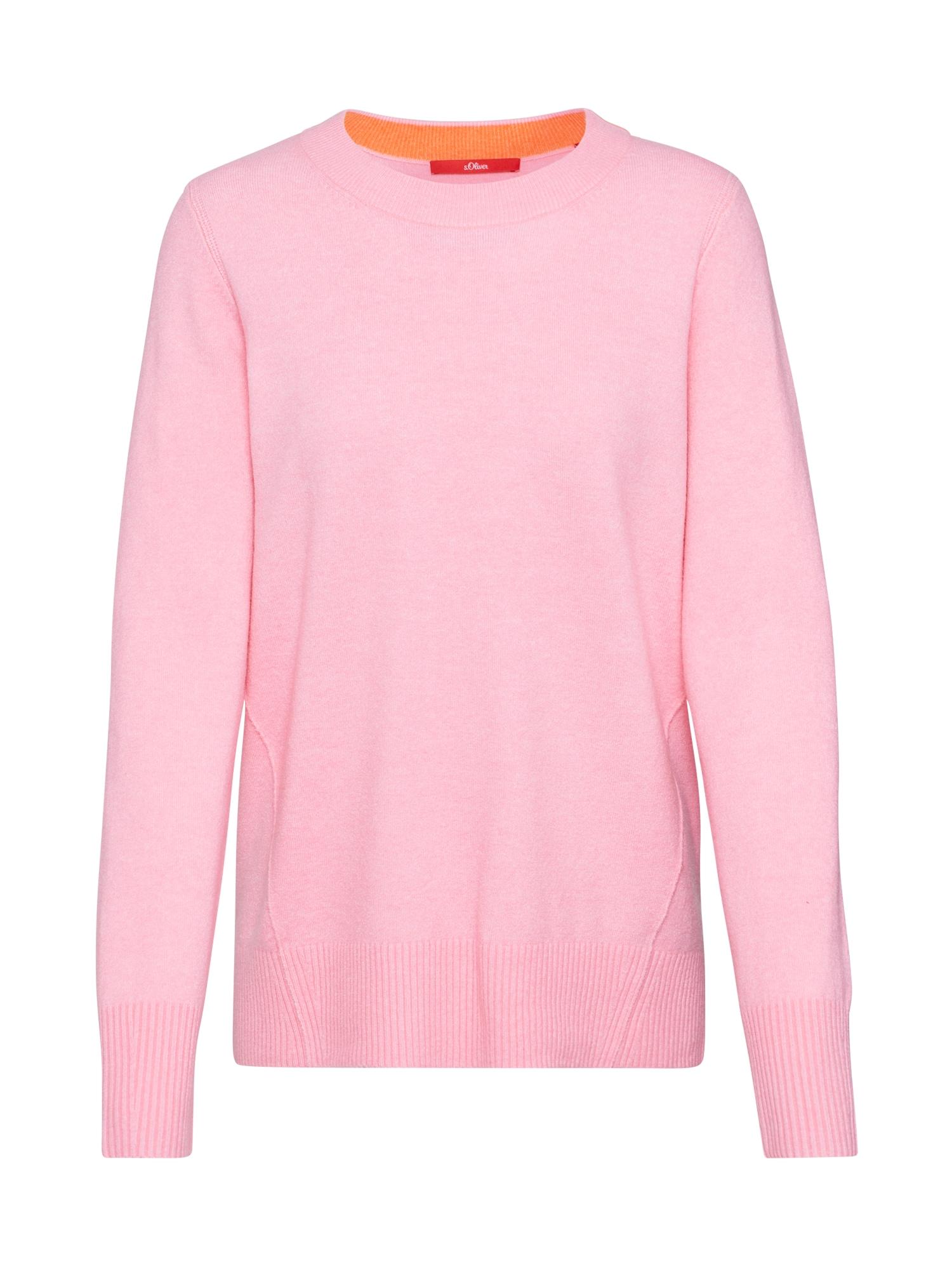 S.Oliver Svetr  pink