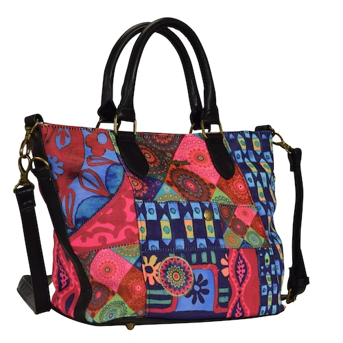 BOLS Florida Magic Shopper Tasche 26 cm