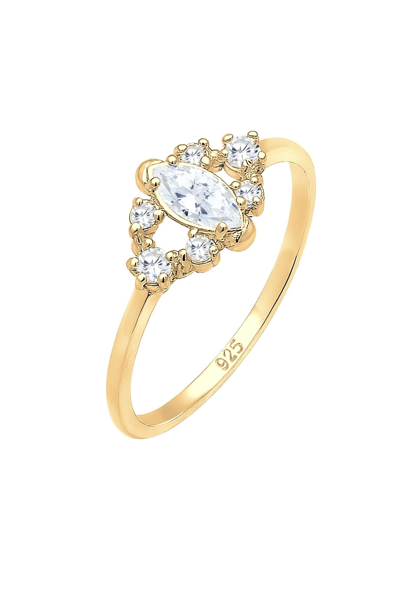 Verlobungsring | Schmuck > Ringe > Verlobungsringe | Gold | ELLI