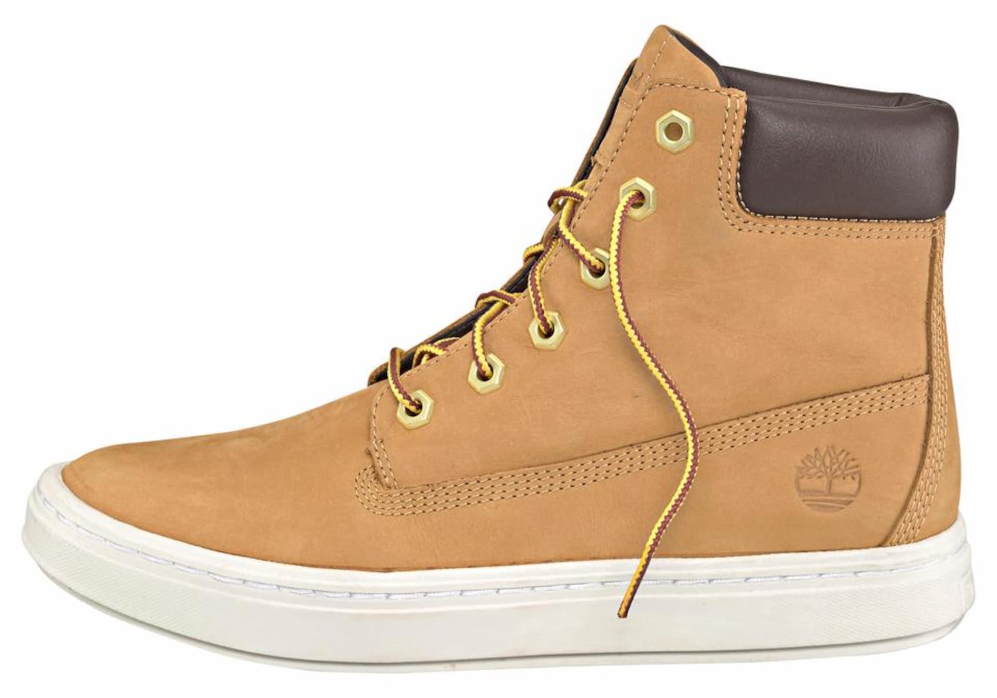 Sneakers hoog 'Londyn 6 Inch W'