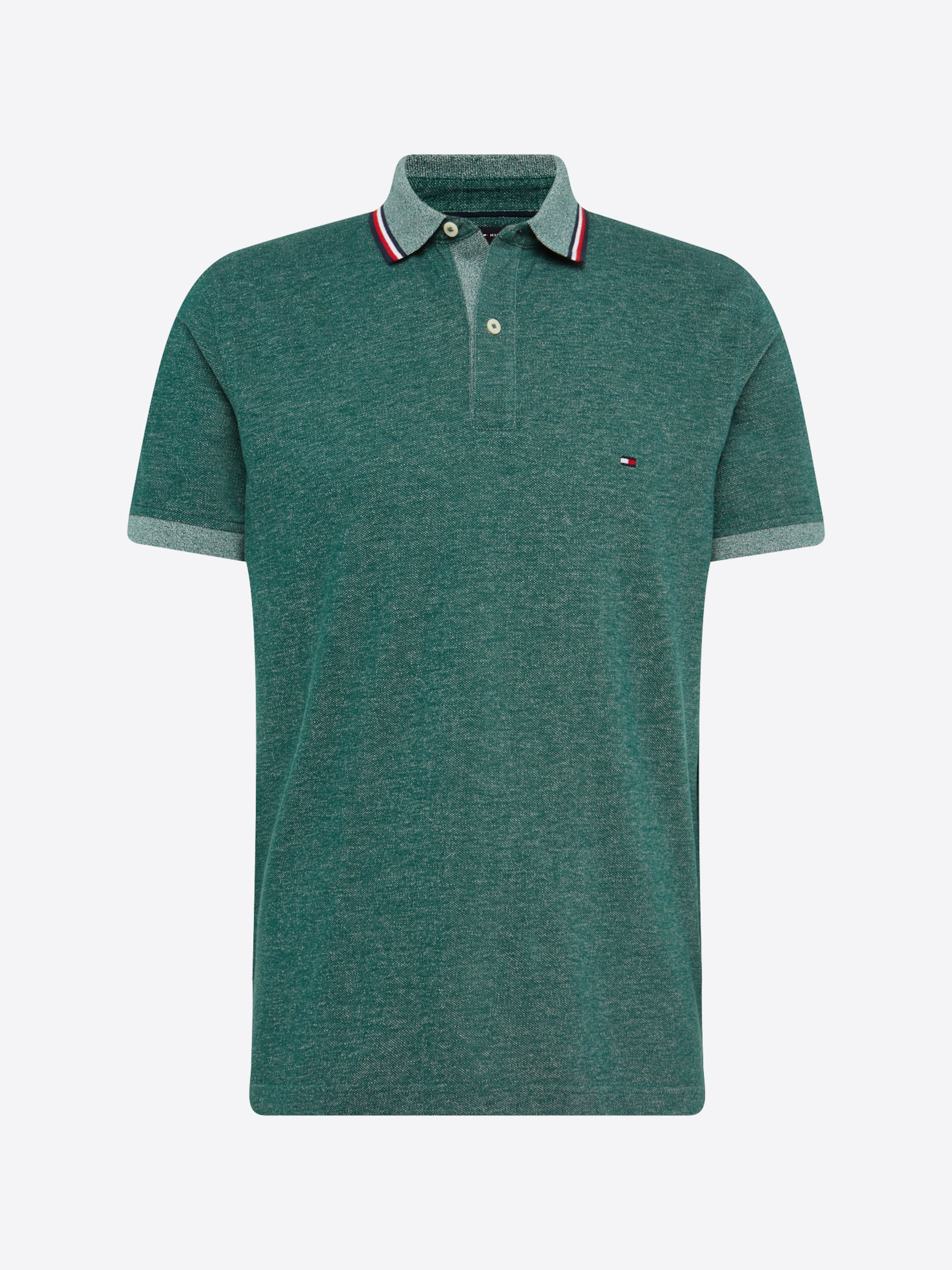 Shirt 'OXFORD TIPPED REGULAR POLO'