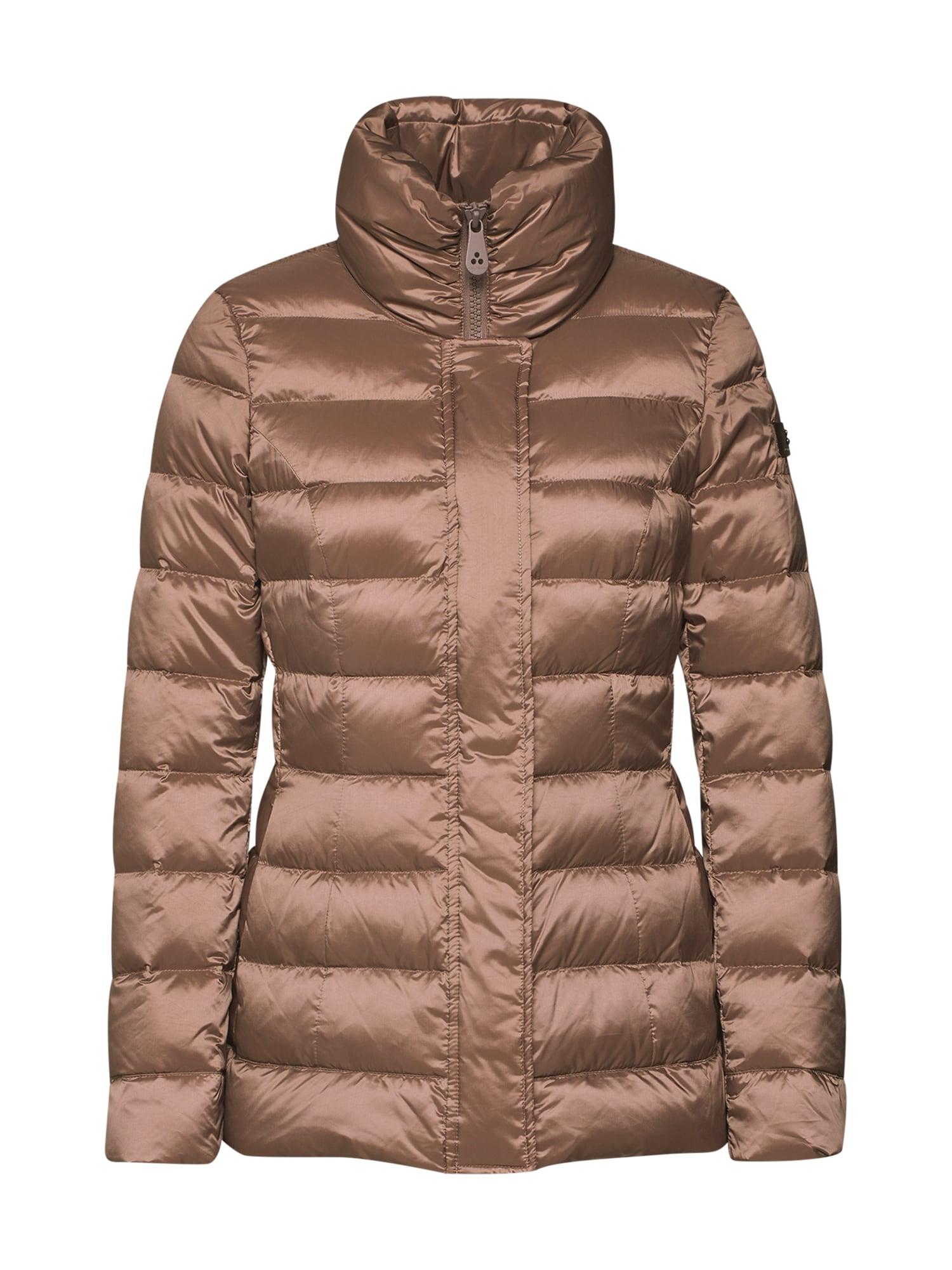 Zimní bunda béžová Peuterey