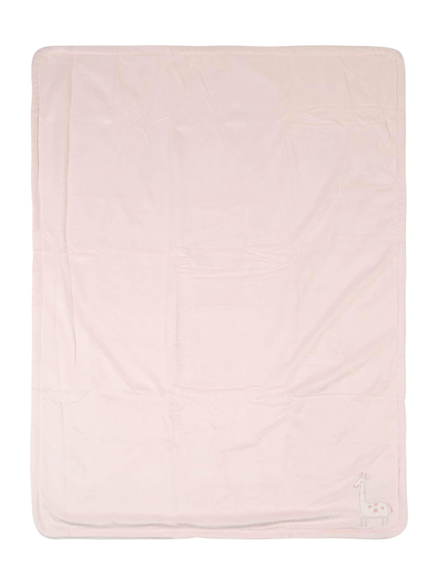 Carters Dětská deka růžová Carter's