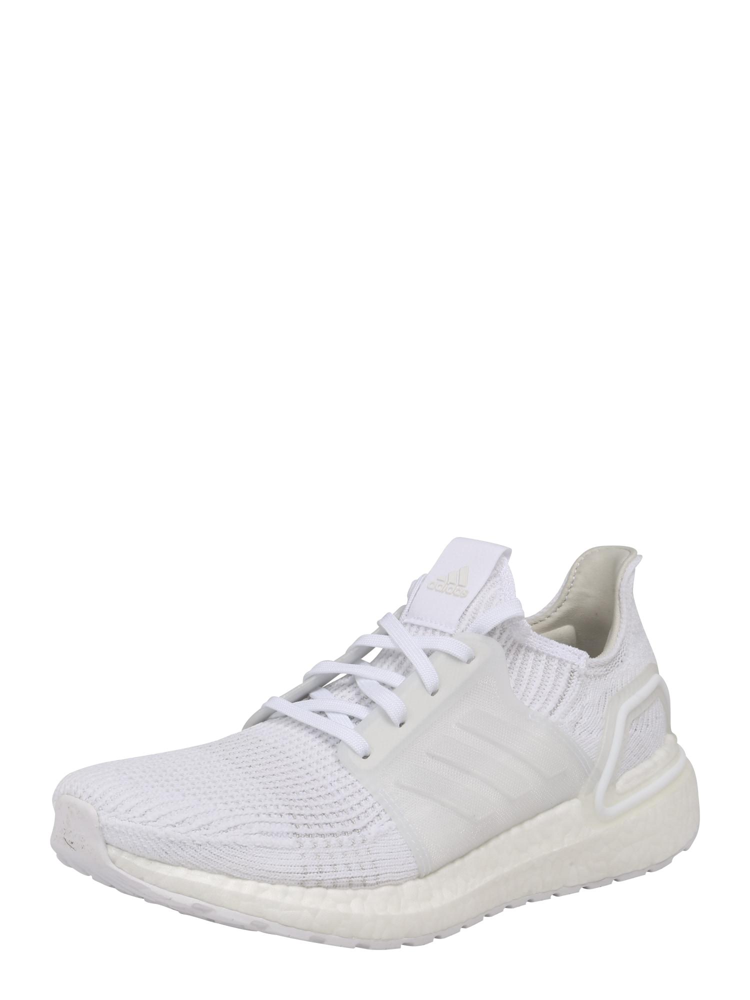 Běžecká obuv Ultraboost 19 bílá ADIDAS PERFORMANCE