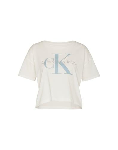 Calvin Klein Jeans Shirt ´TRUE Sale Angebote Werben